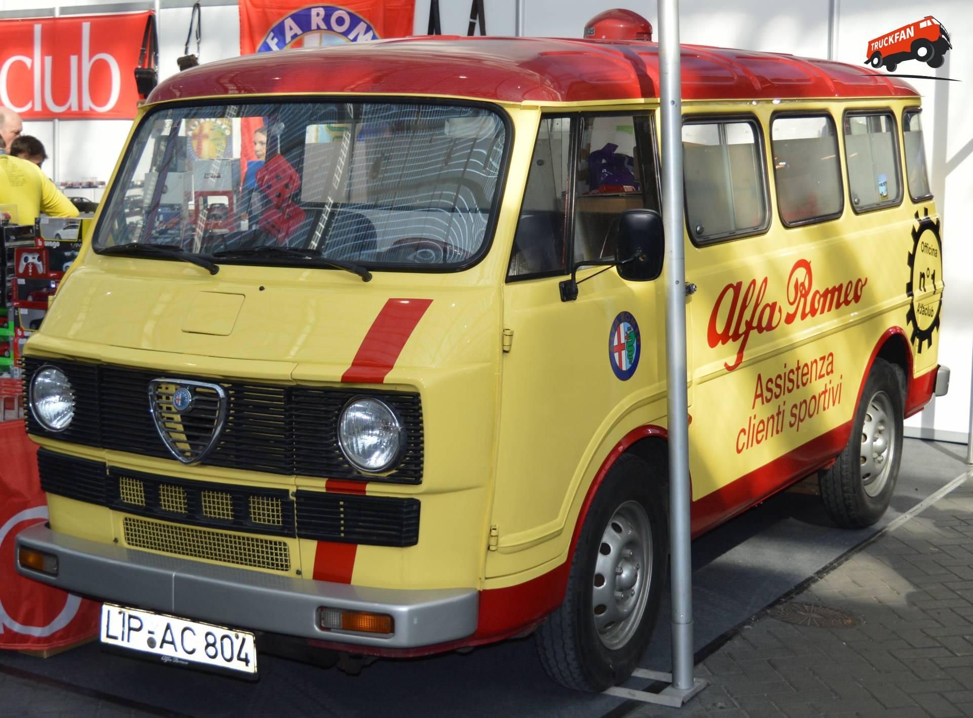 Alfa Romeo A12