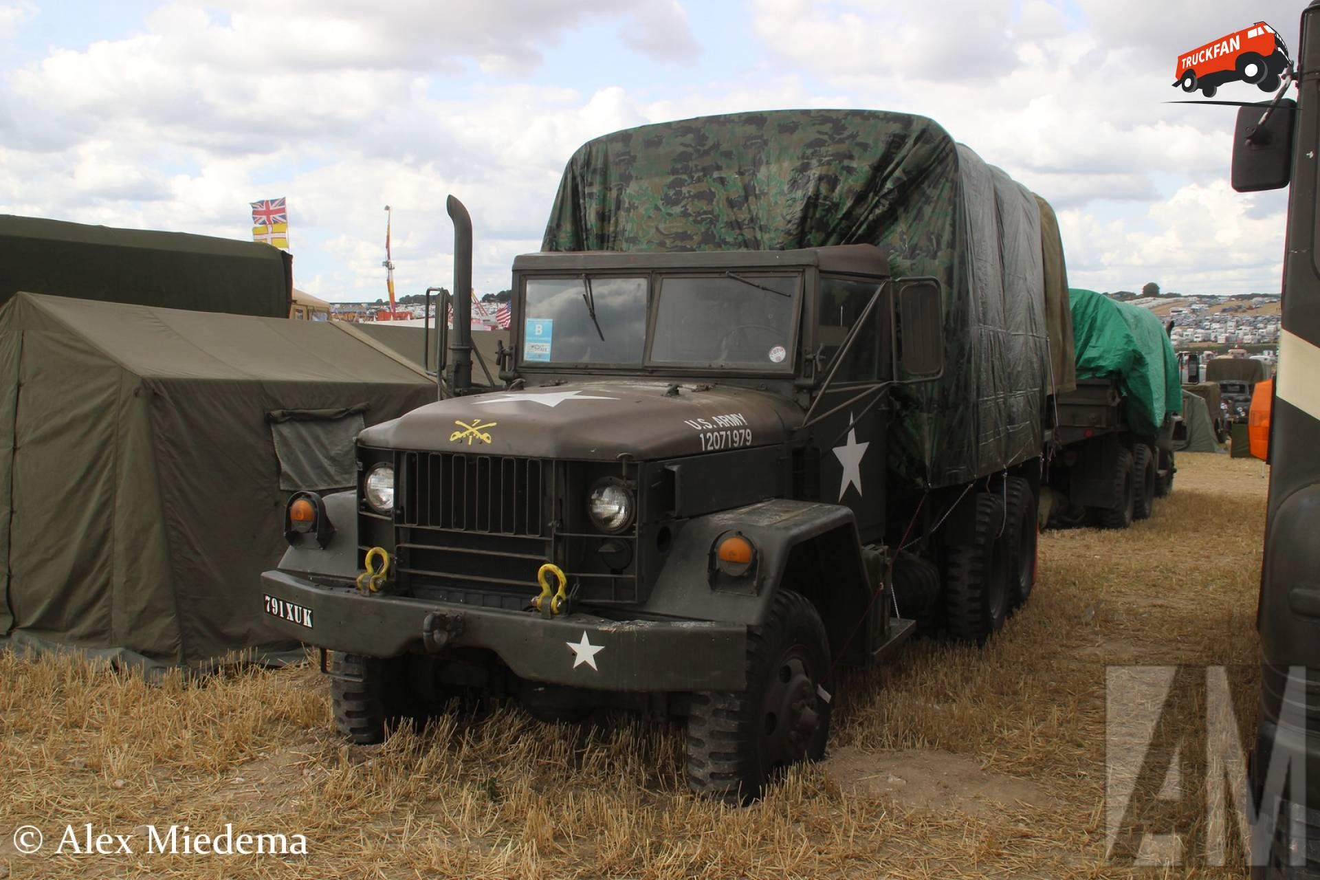 AM General M-truck