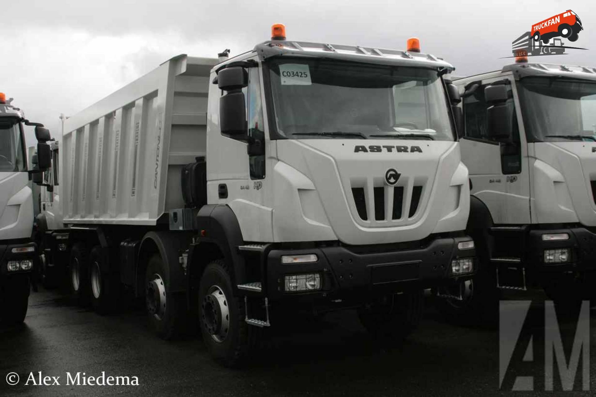 Astra HD9