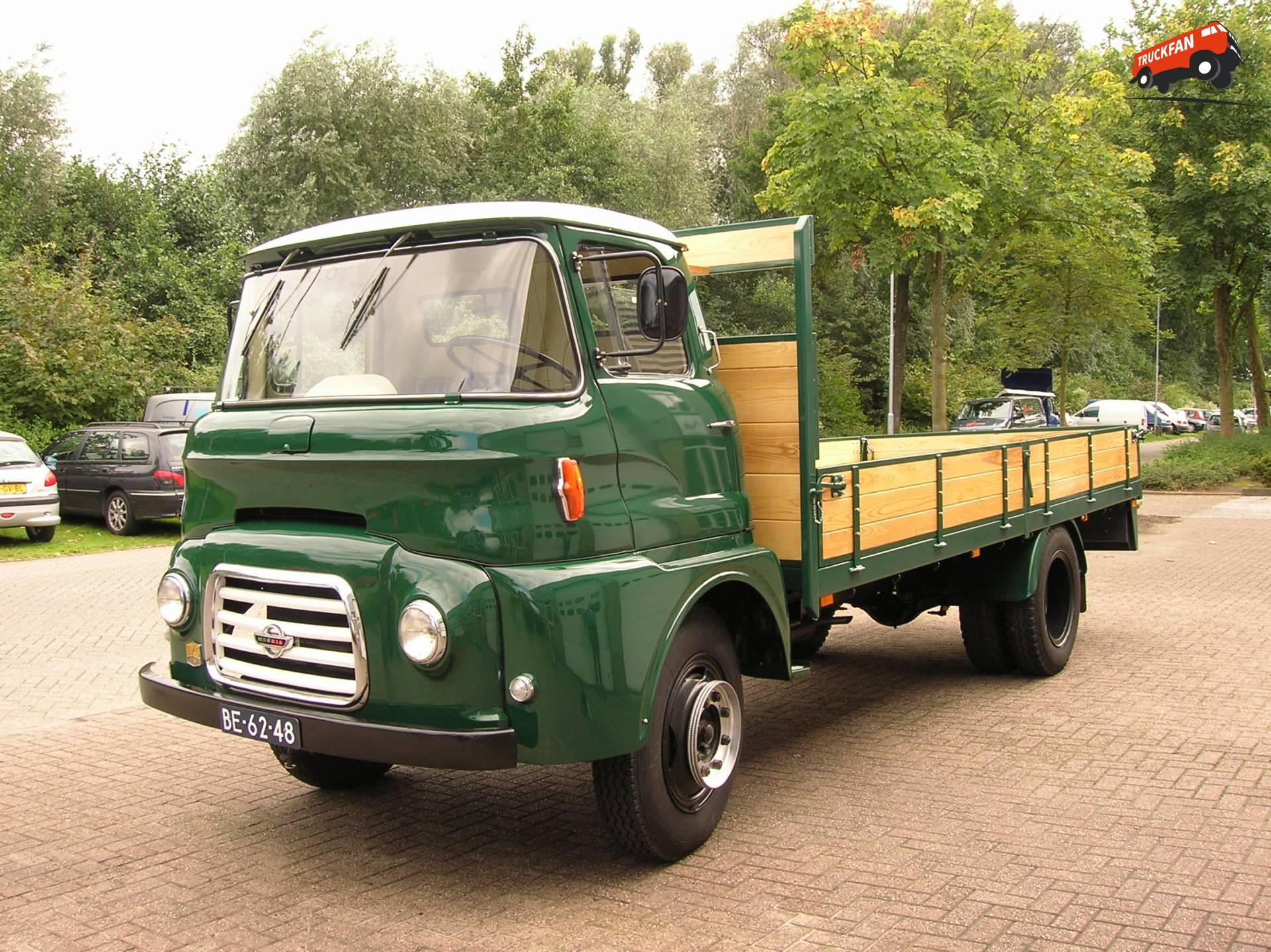 Morris FFK-140