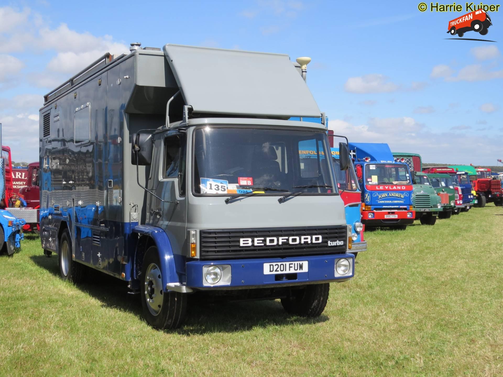 Bedford TK
