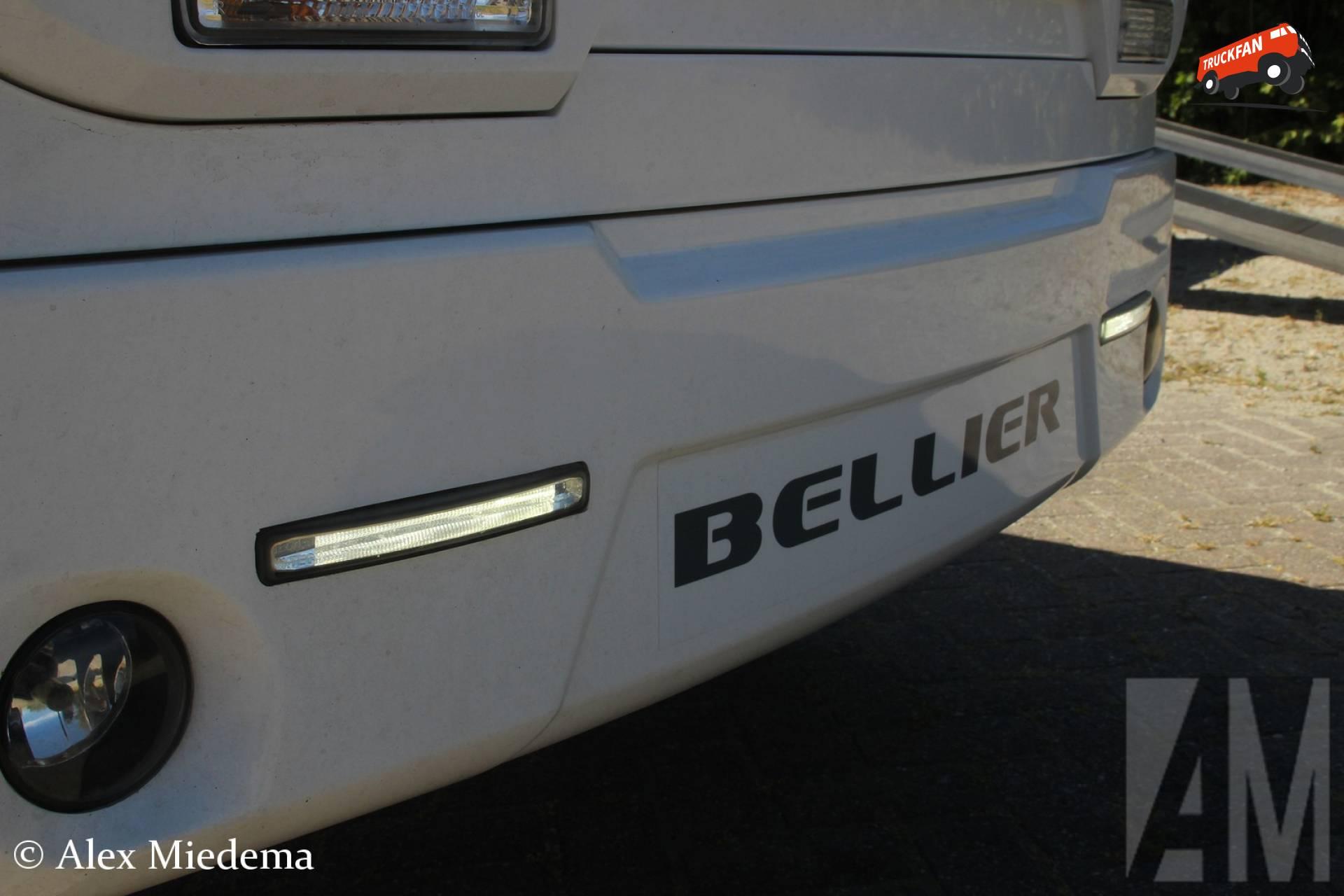 Bellier Docker