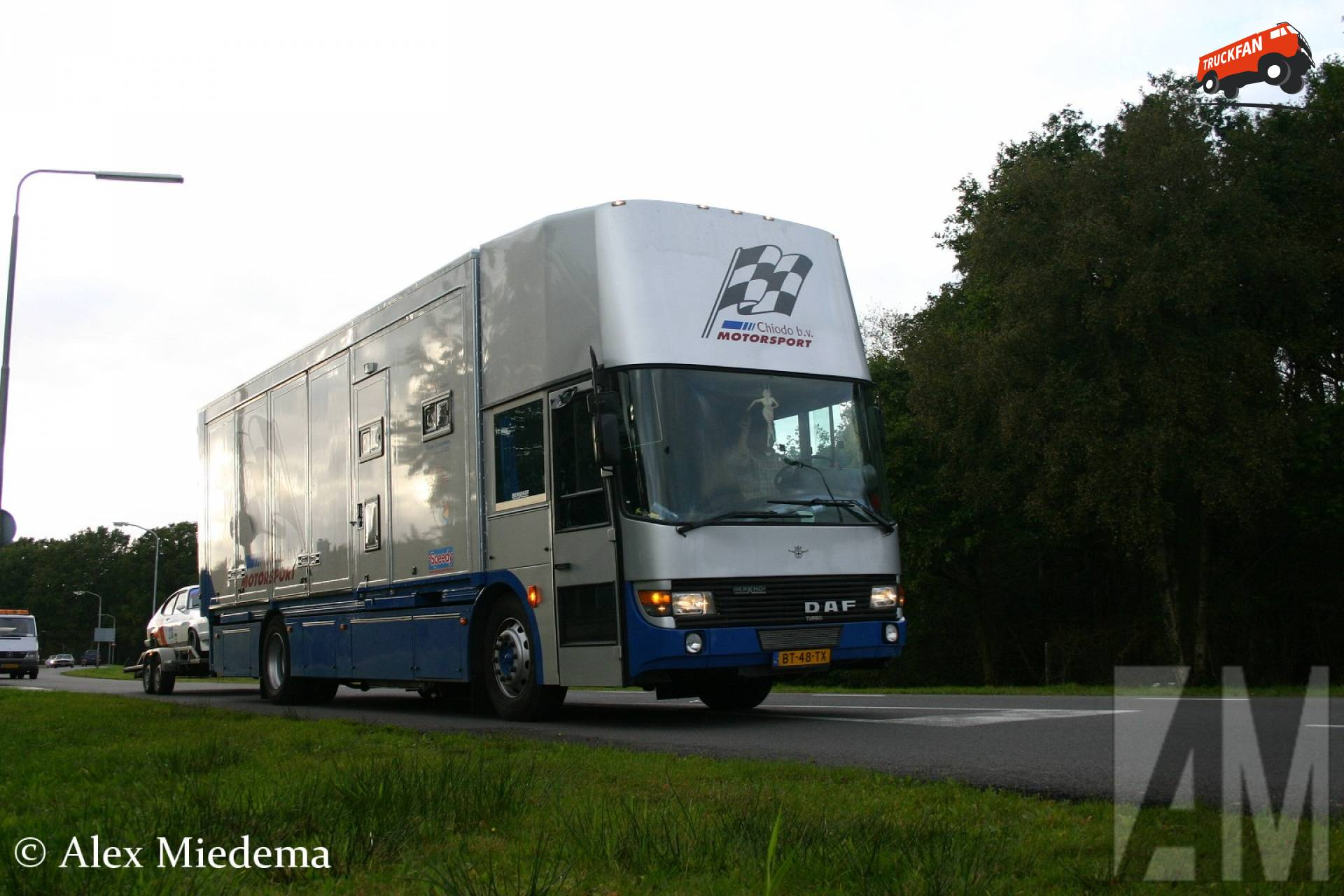 Berkhof onbekend/overig