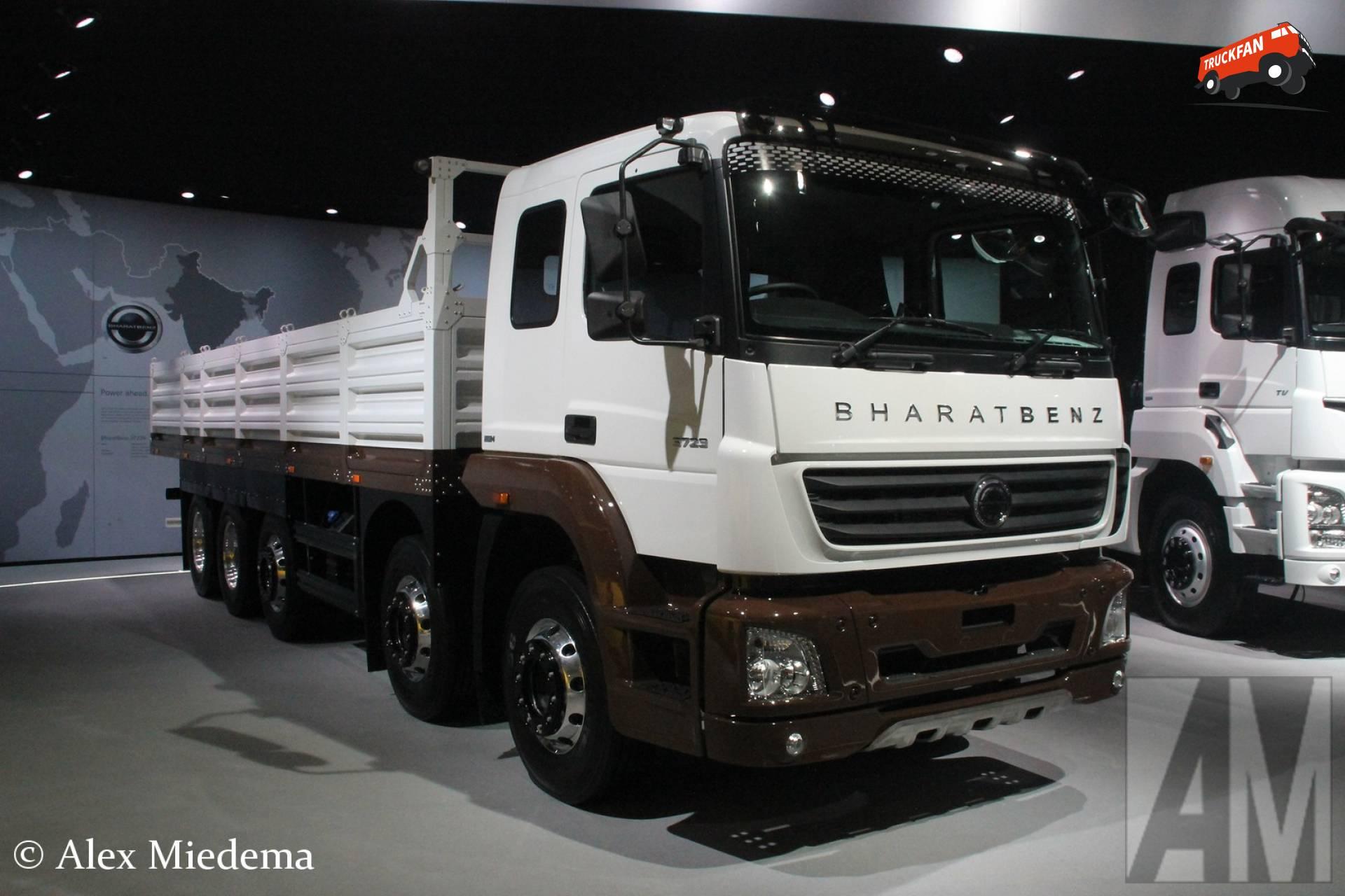 Bharat-Benz 3723