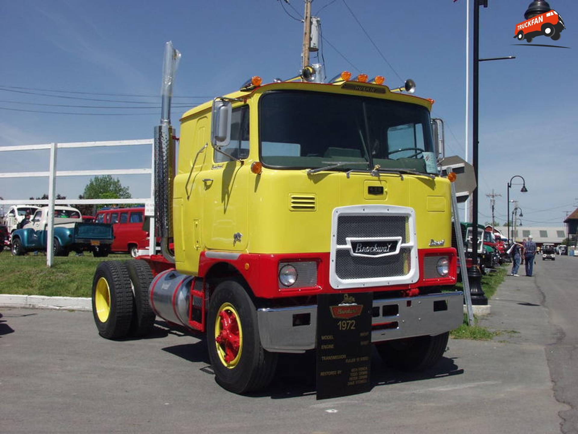 Brockway K459 T
