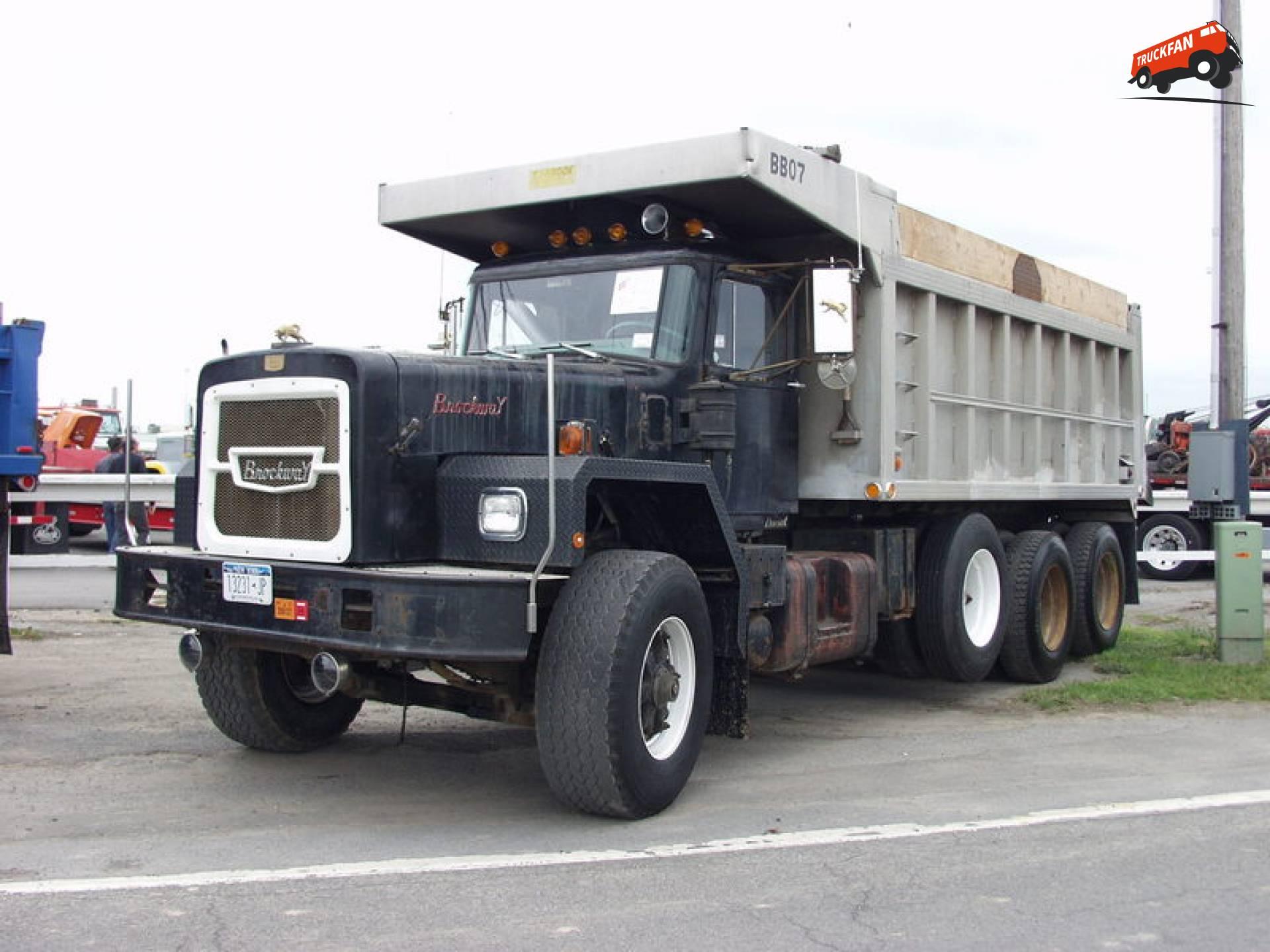 Brockway 361