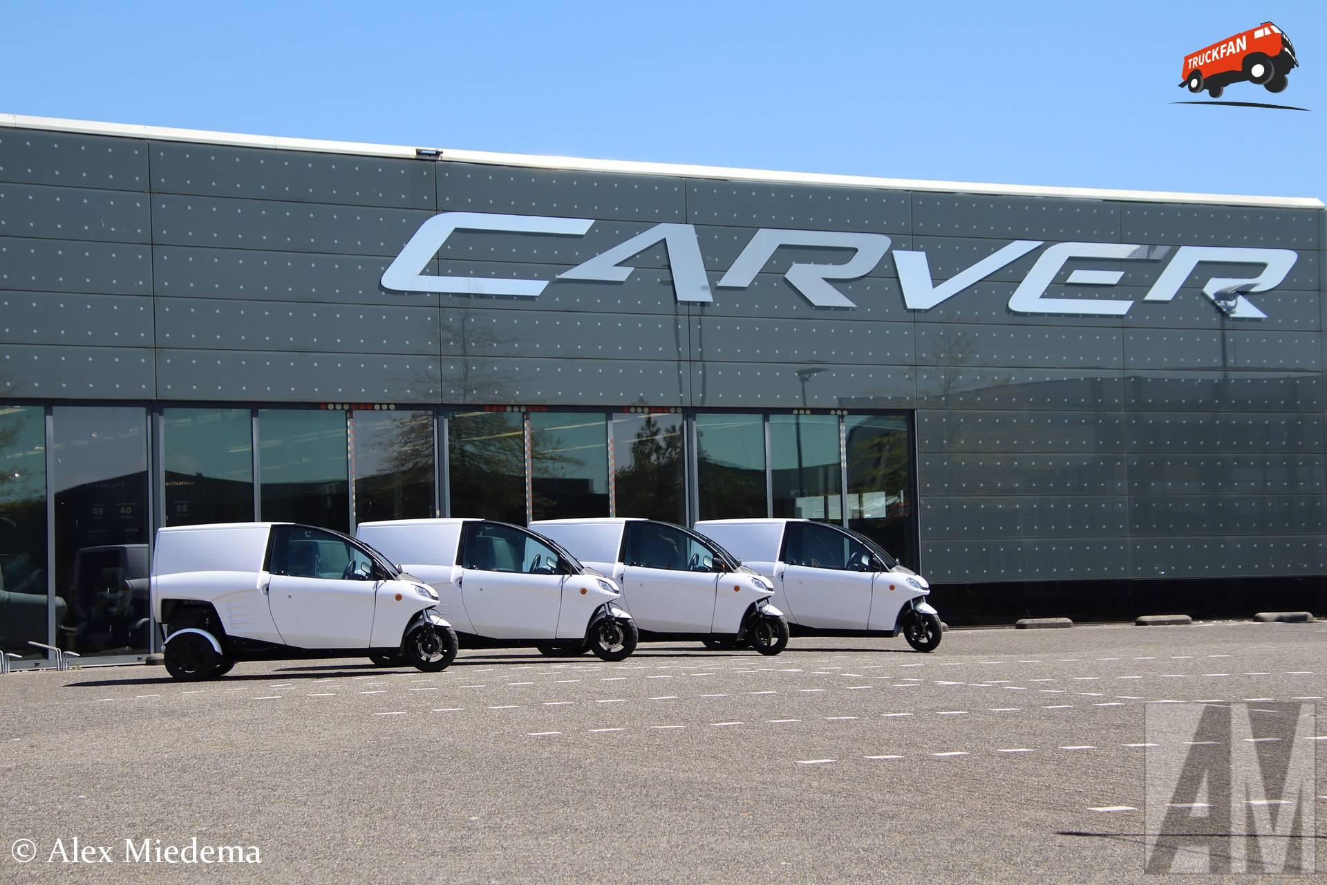 Carver BR1