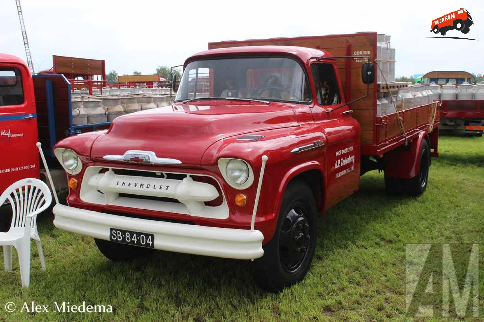 Chevrolet 6500