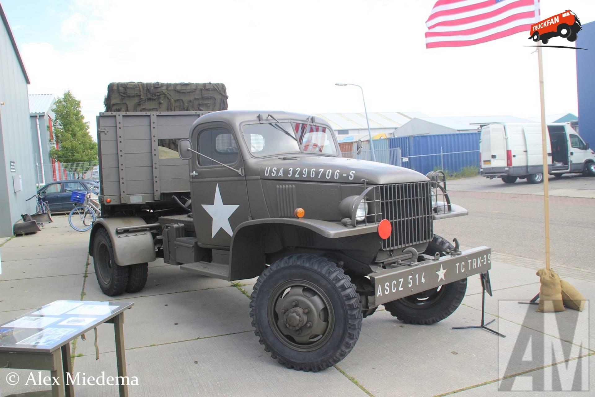 Chevrolet G-7113