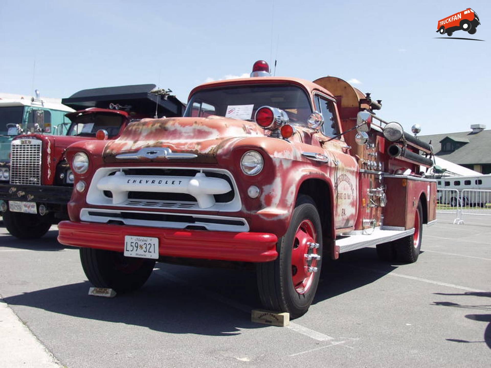 Chevrolet 10500