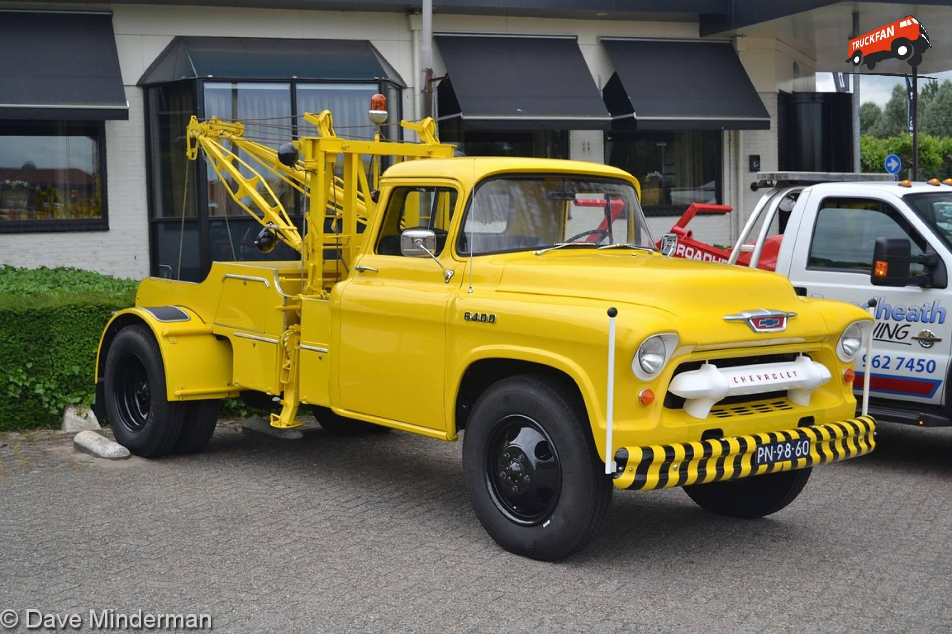 Chevrolet 6400