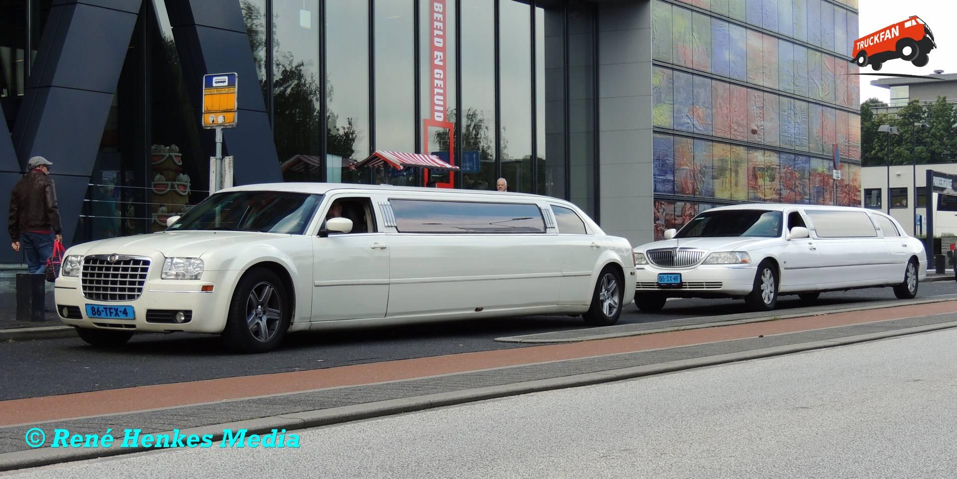 Chrysler onbekend/overig