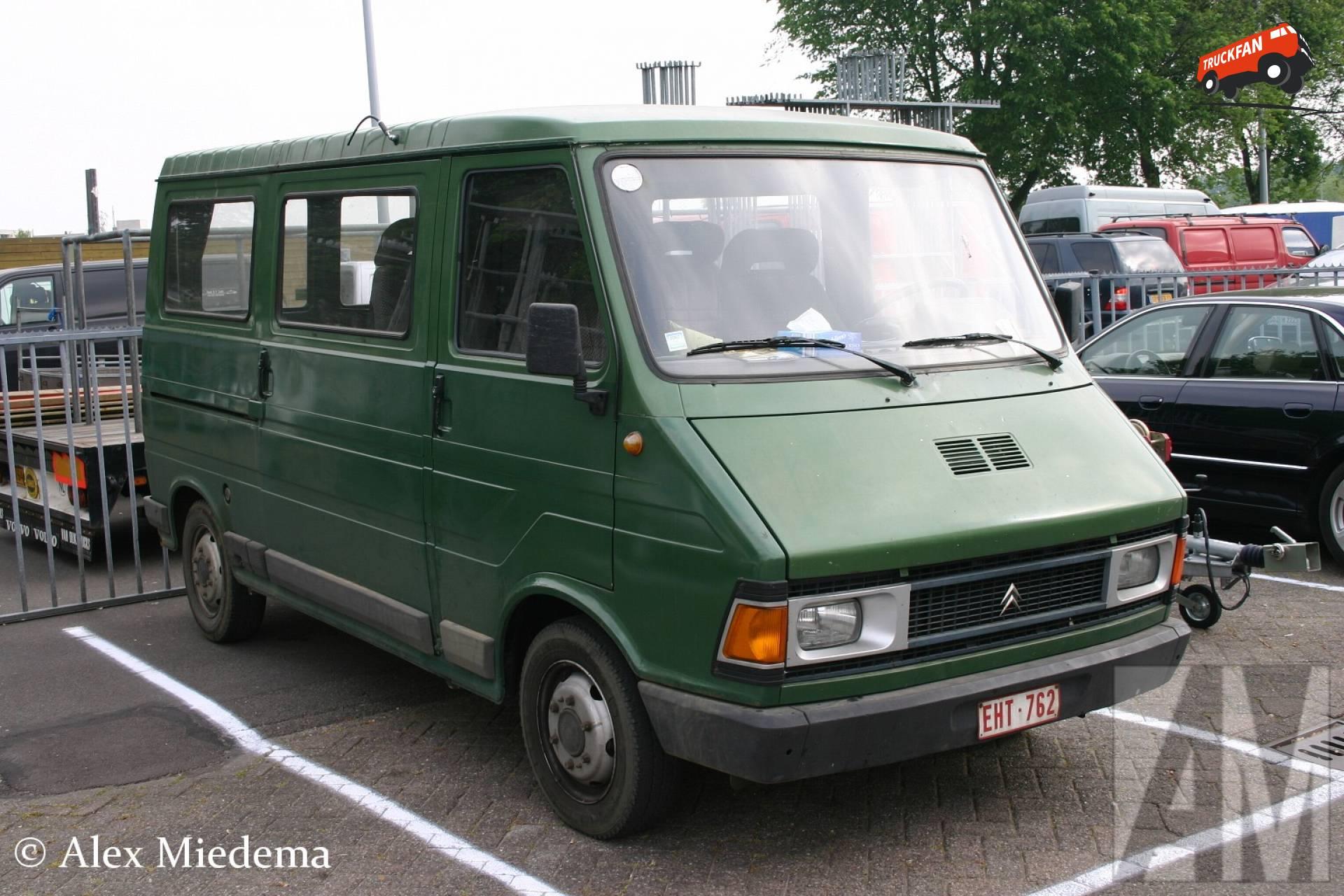 Citro C35