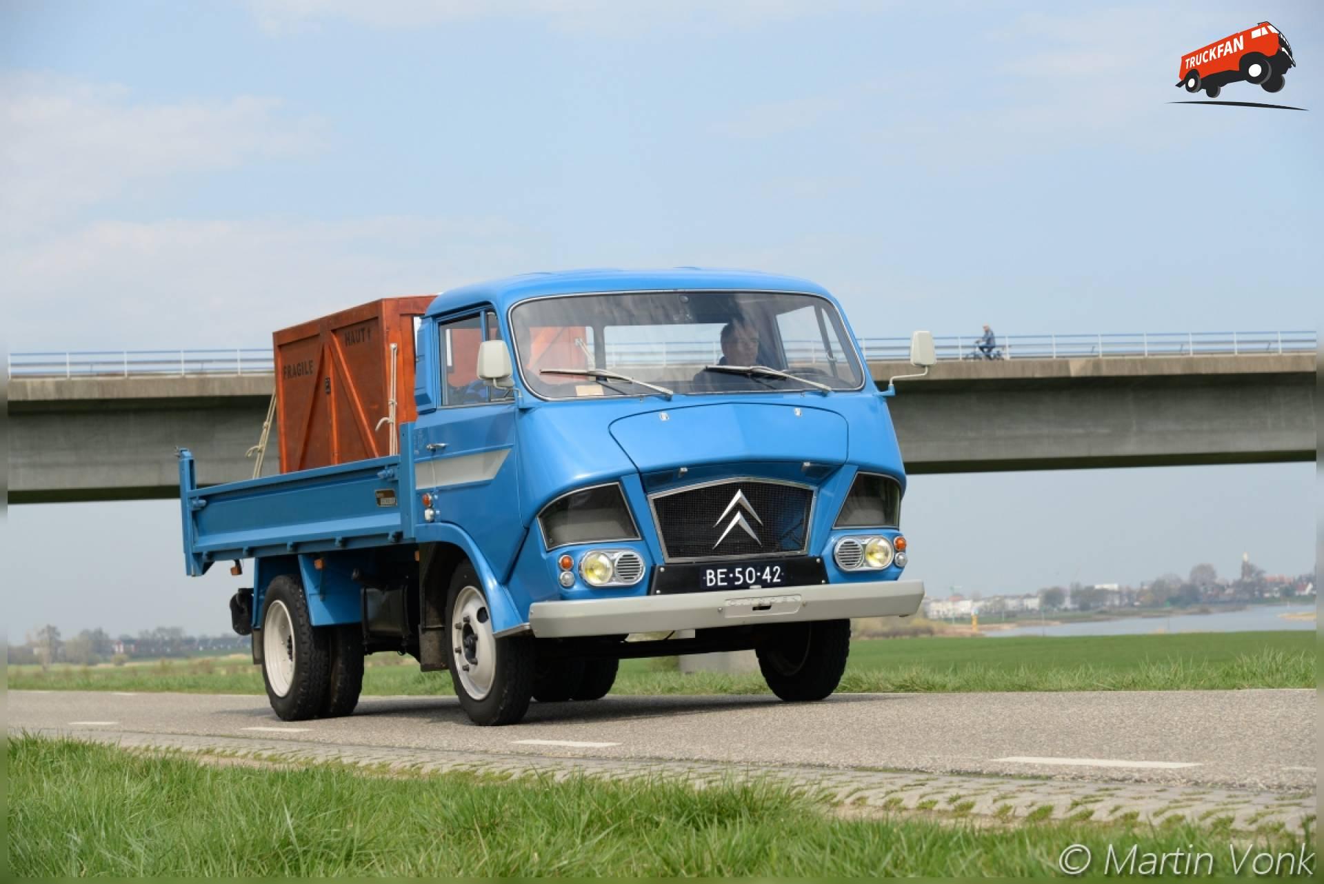 Citroën 350