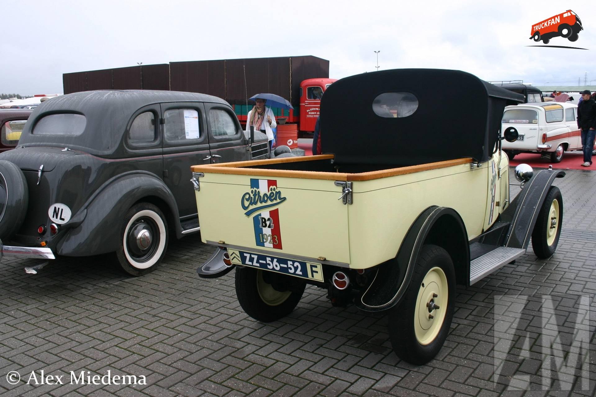 Citroën onbekend/overig