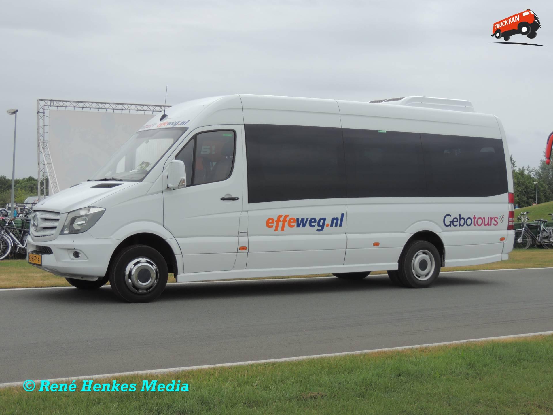 CMS Auto bus