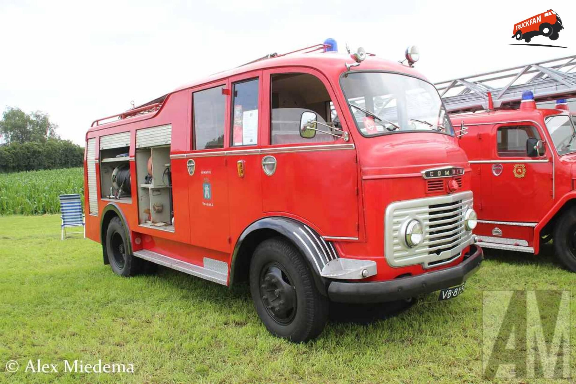 Commer HX 641