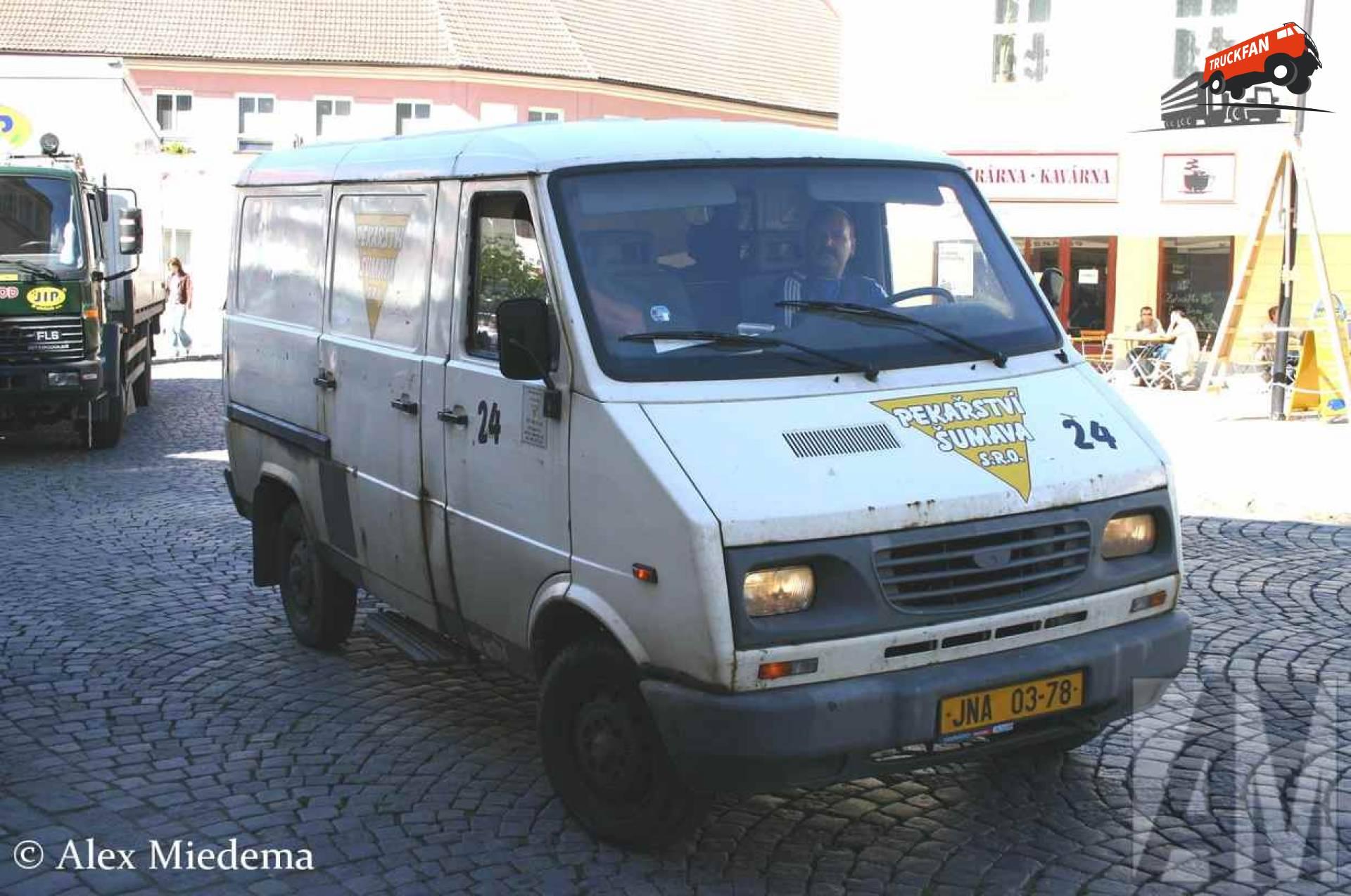Daewoo Motor Polska Lublin