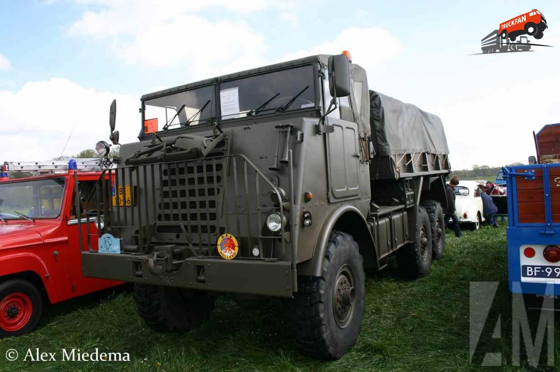 DAF YA 616