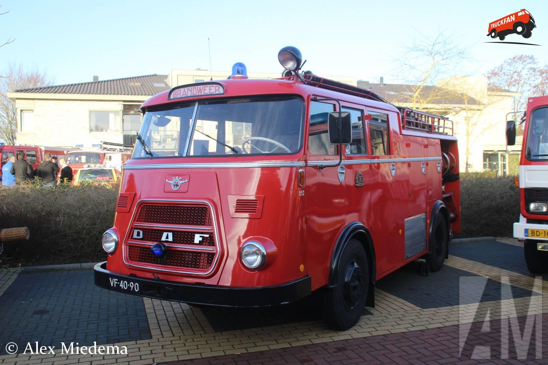 DAF G1300