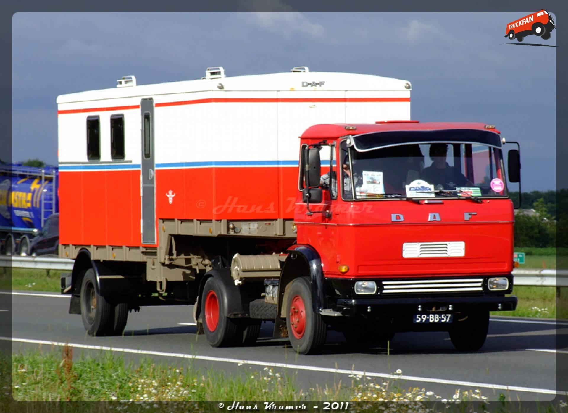 DAF 1200