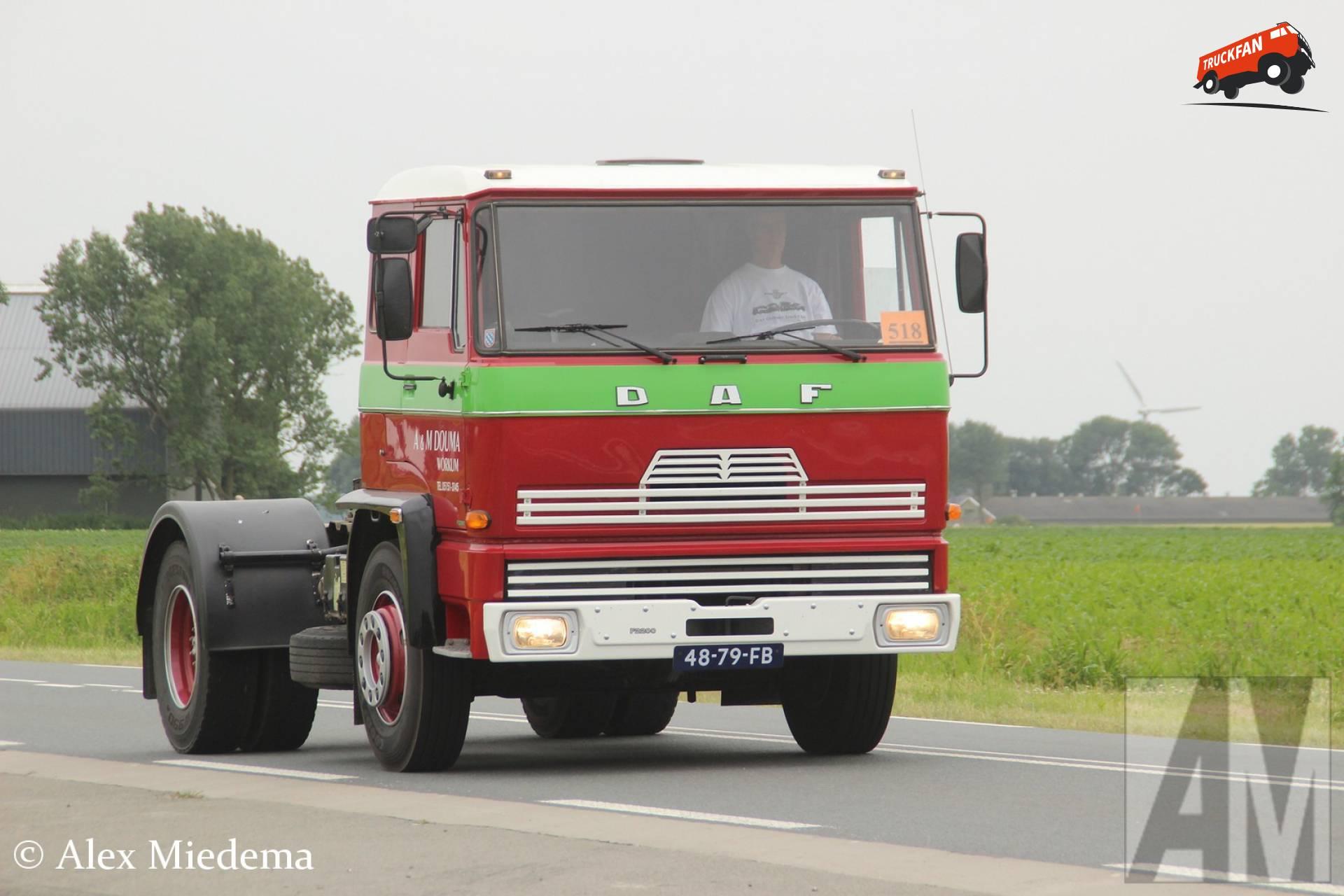 DAF 2200