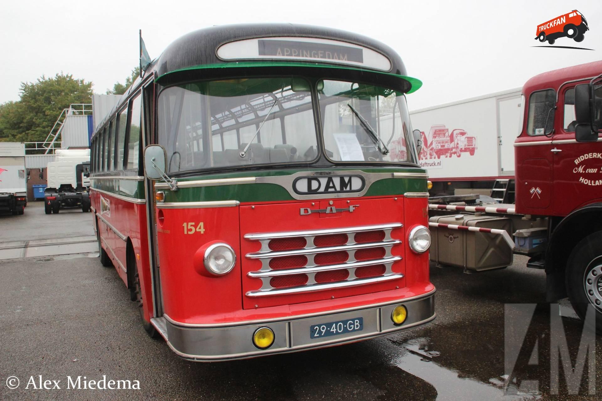 DAF TB160