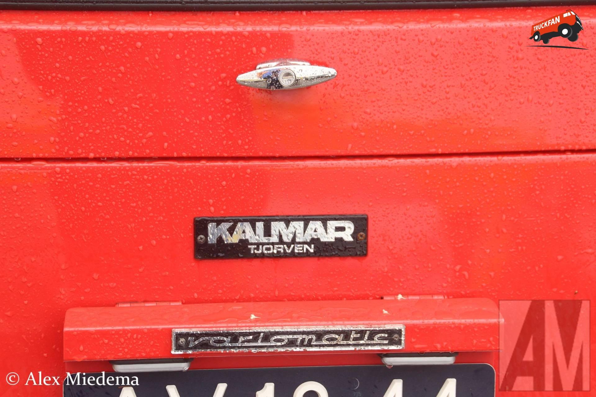 DAF Kalmar