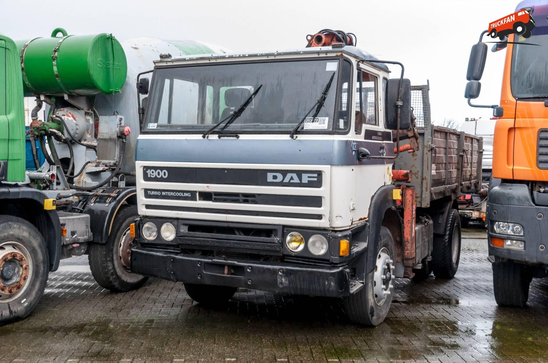 DAF 1900