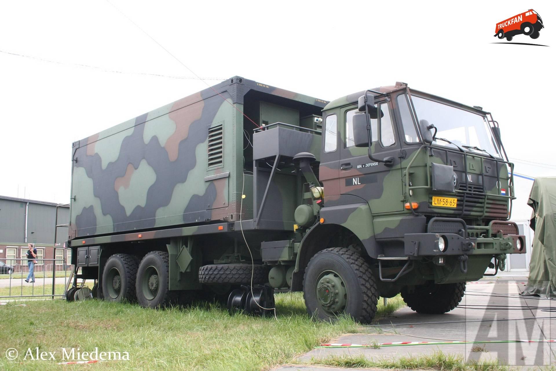 DAF YAZ 2300