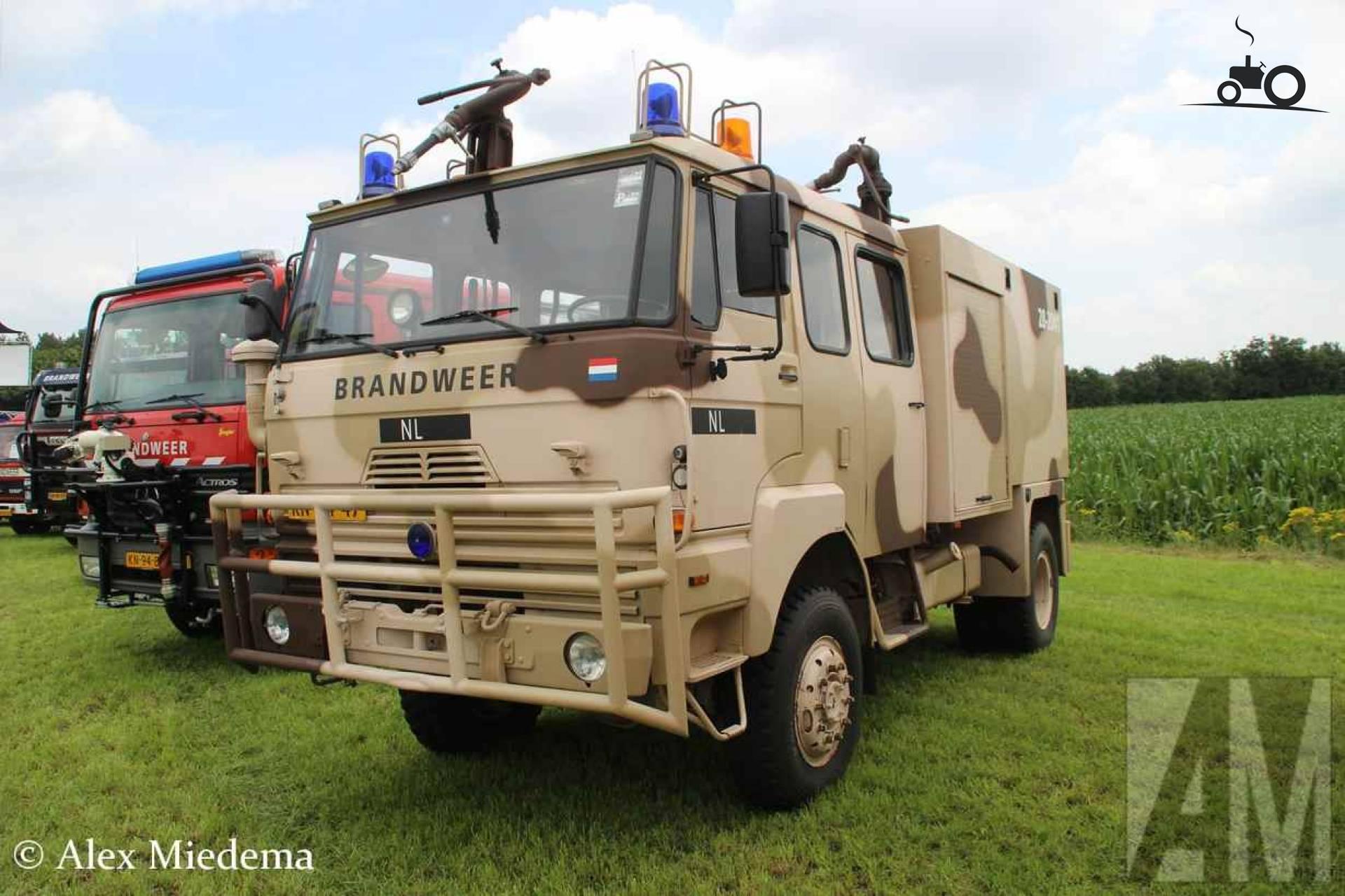 DAF YF 5442