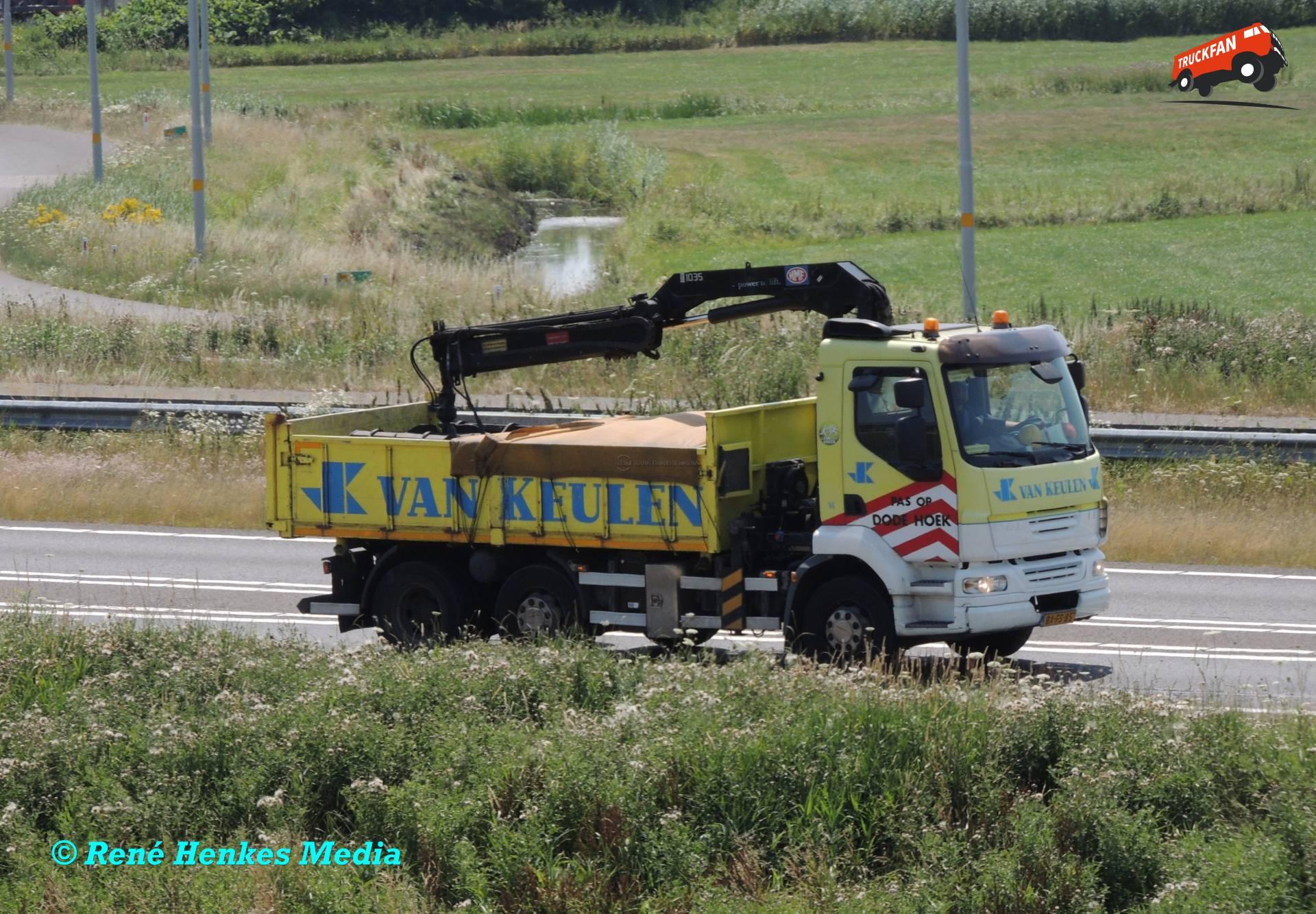 DAF LF55