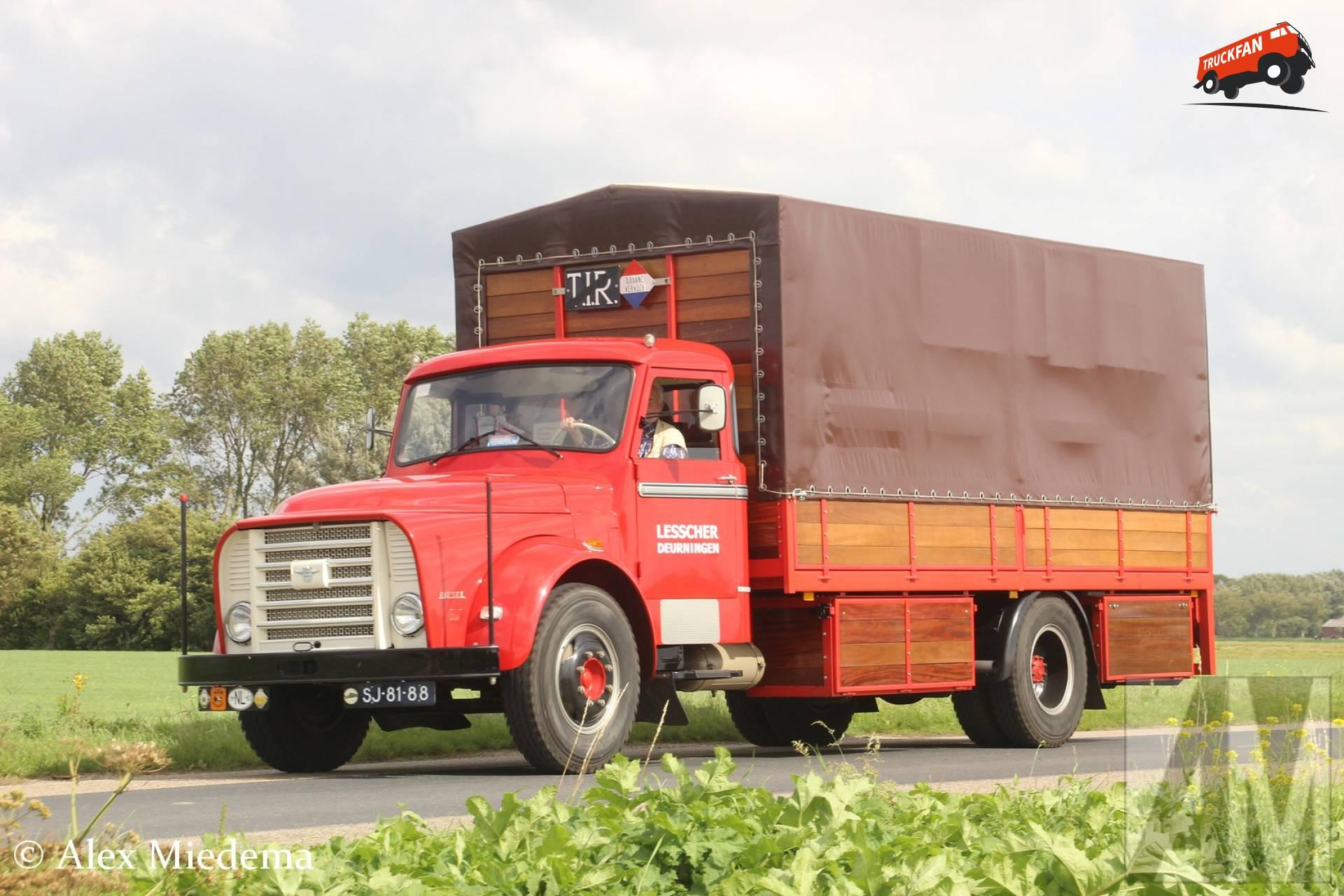 DAF A16