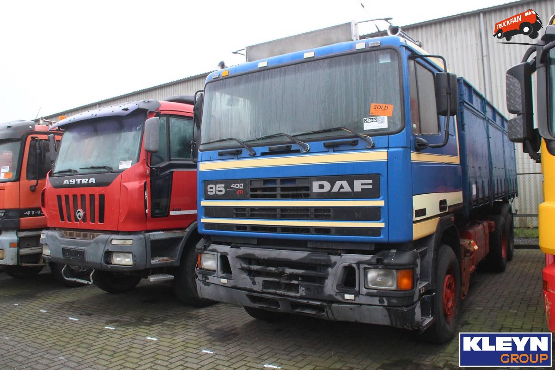 DAF 95
