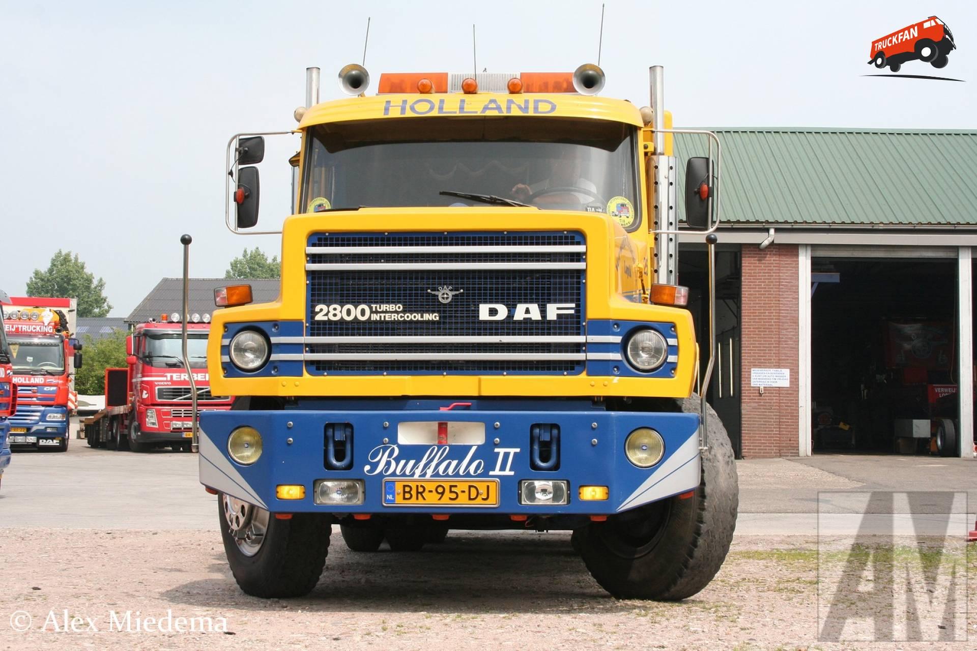 DAF N2800