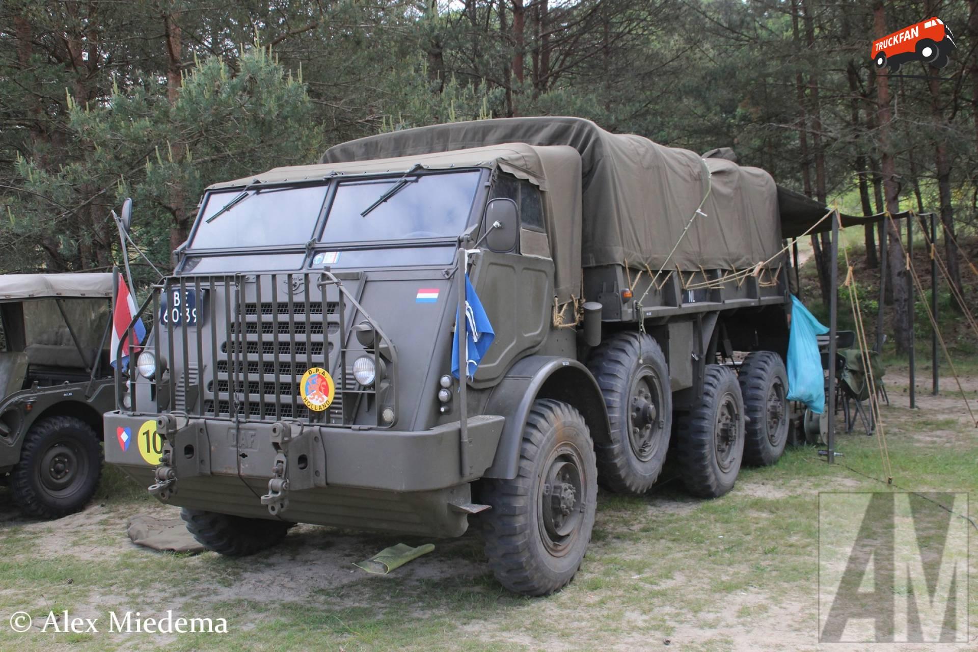 DAF YA 328