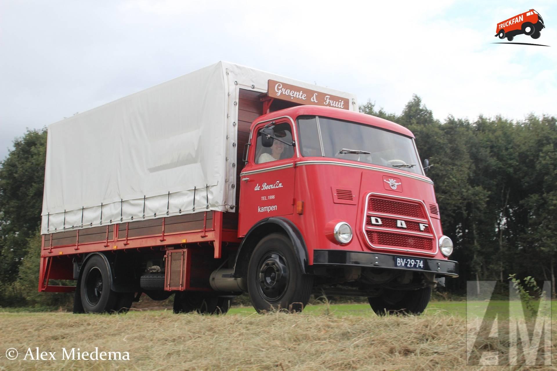 DAF A1100