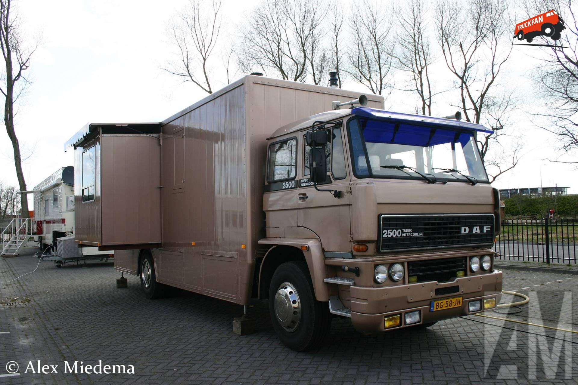 DAF 2500