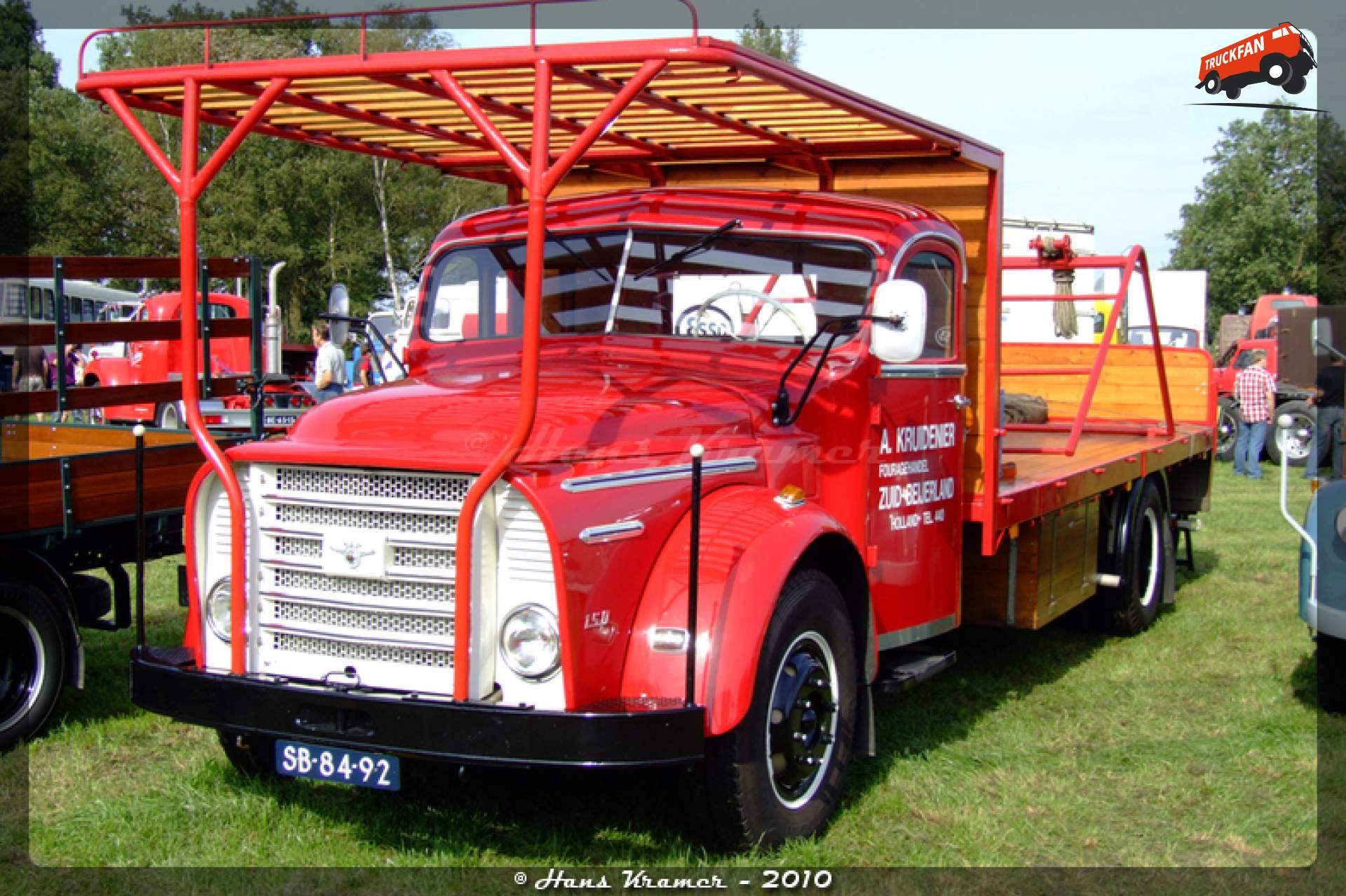 DAF A15