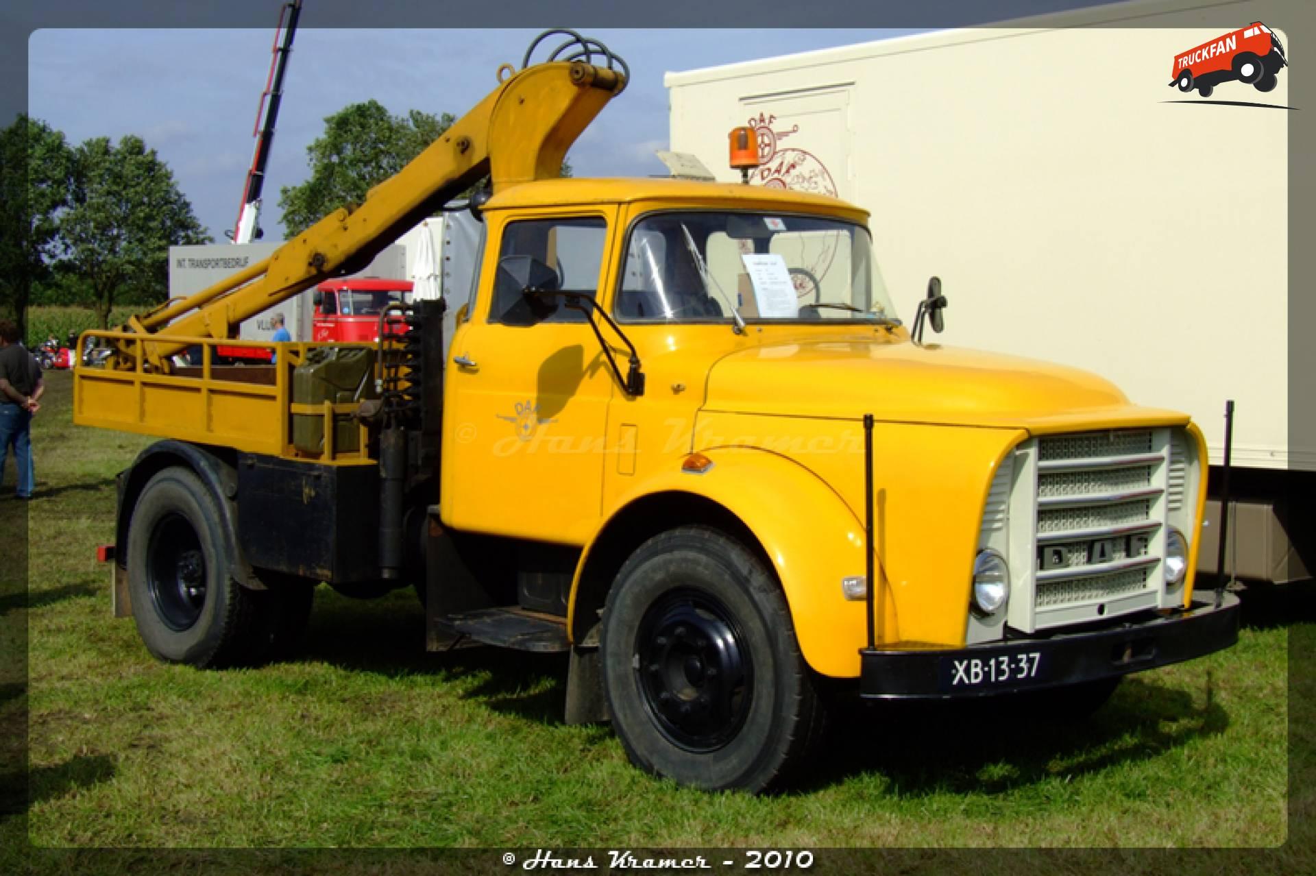 DAF T15