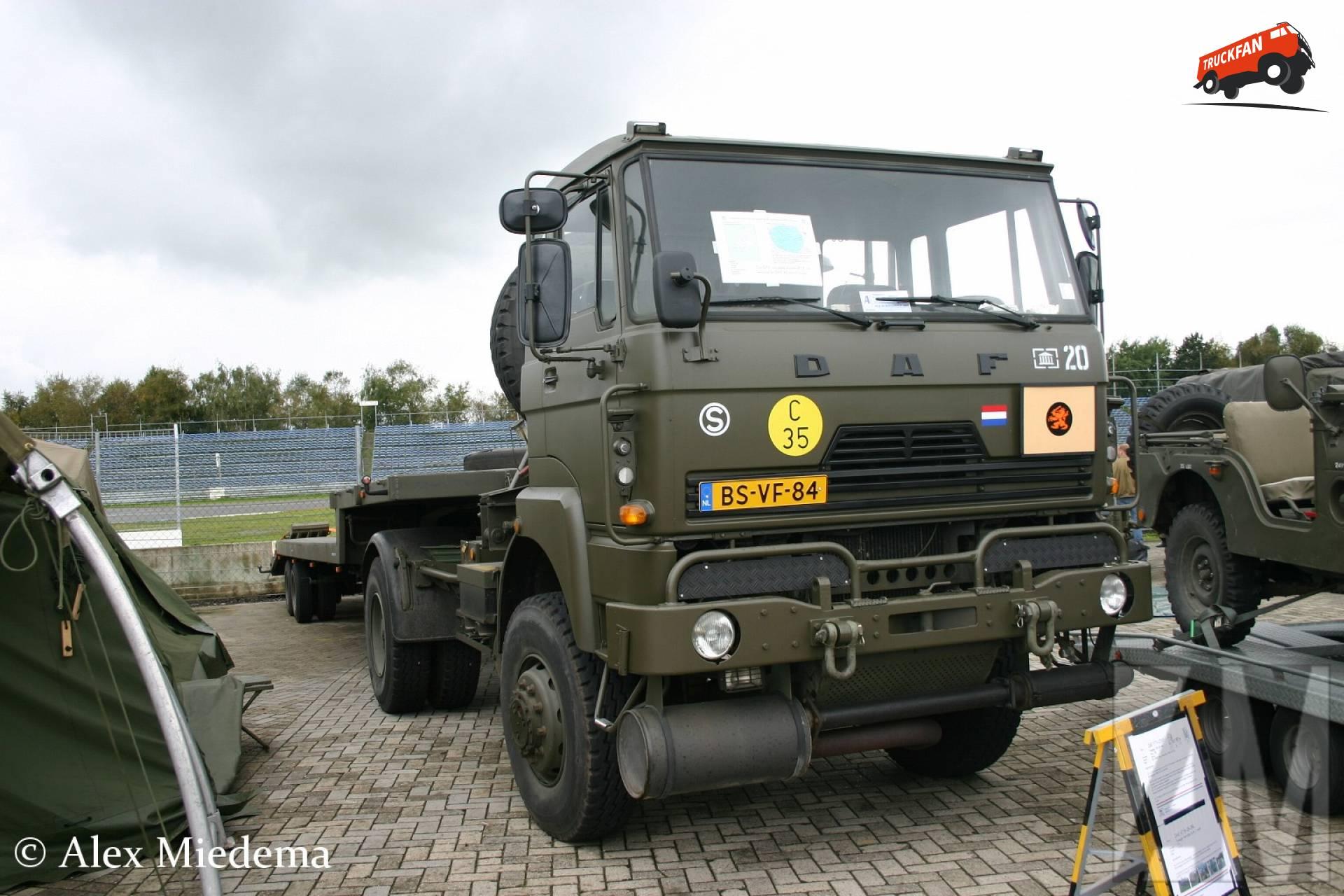 DAF YT 2300
