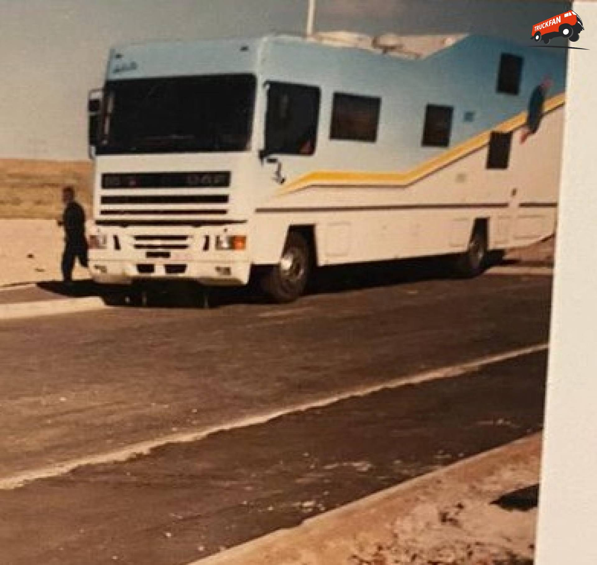 DAF FA2195