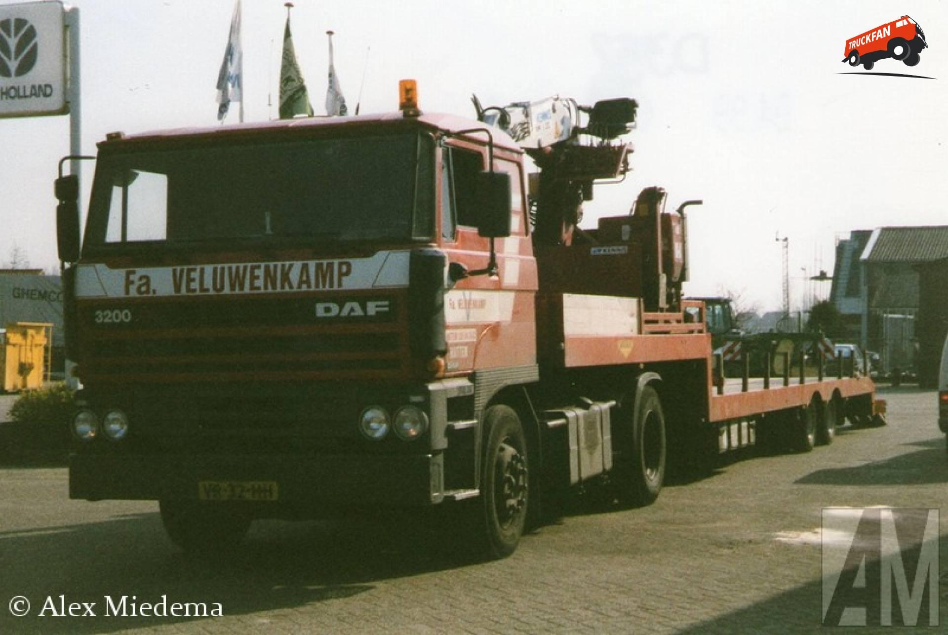 DAF 3200