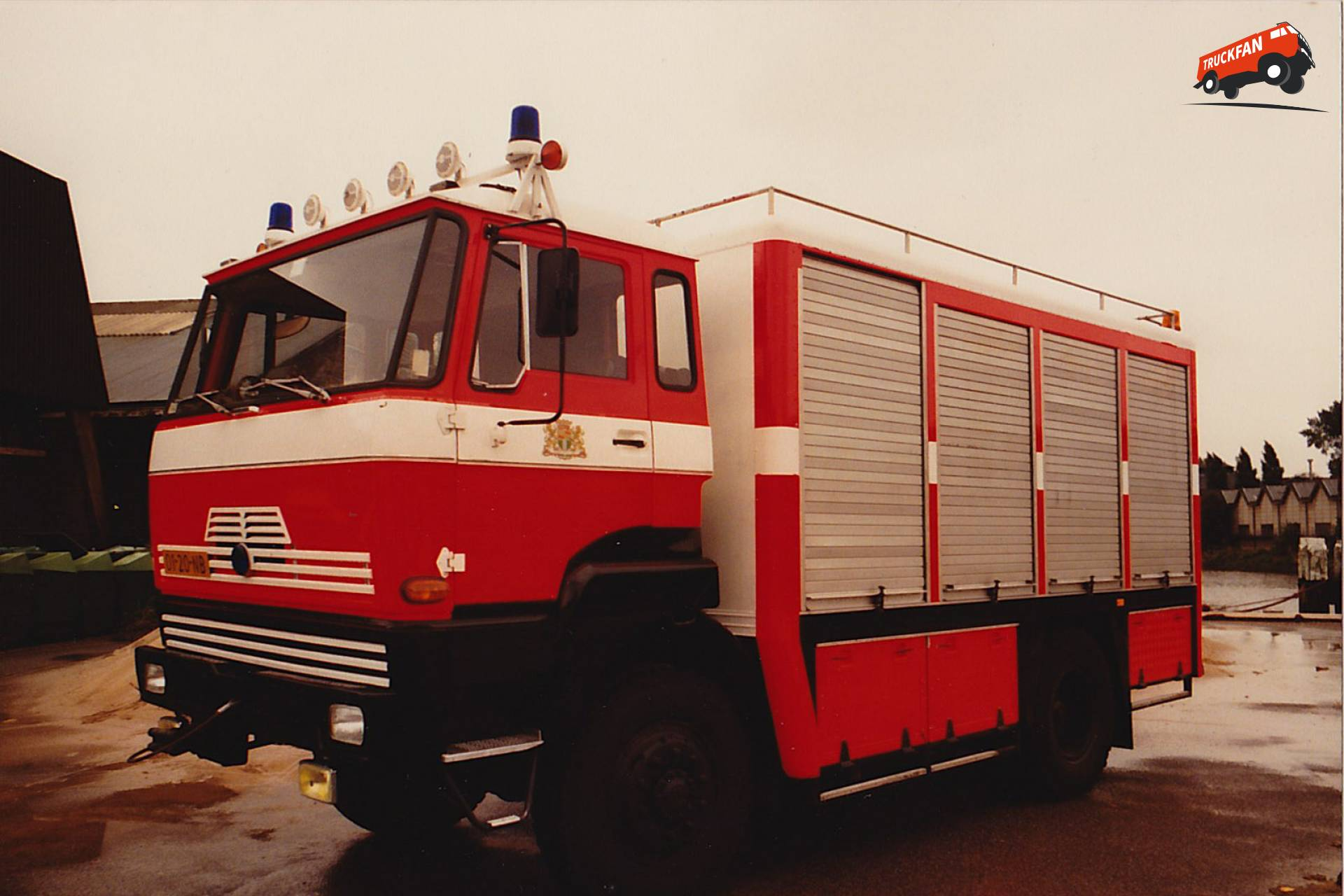 DAF 1800