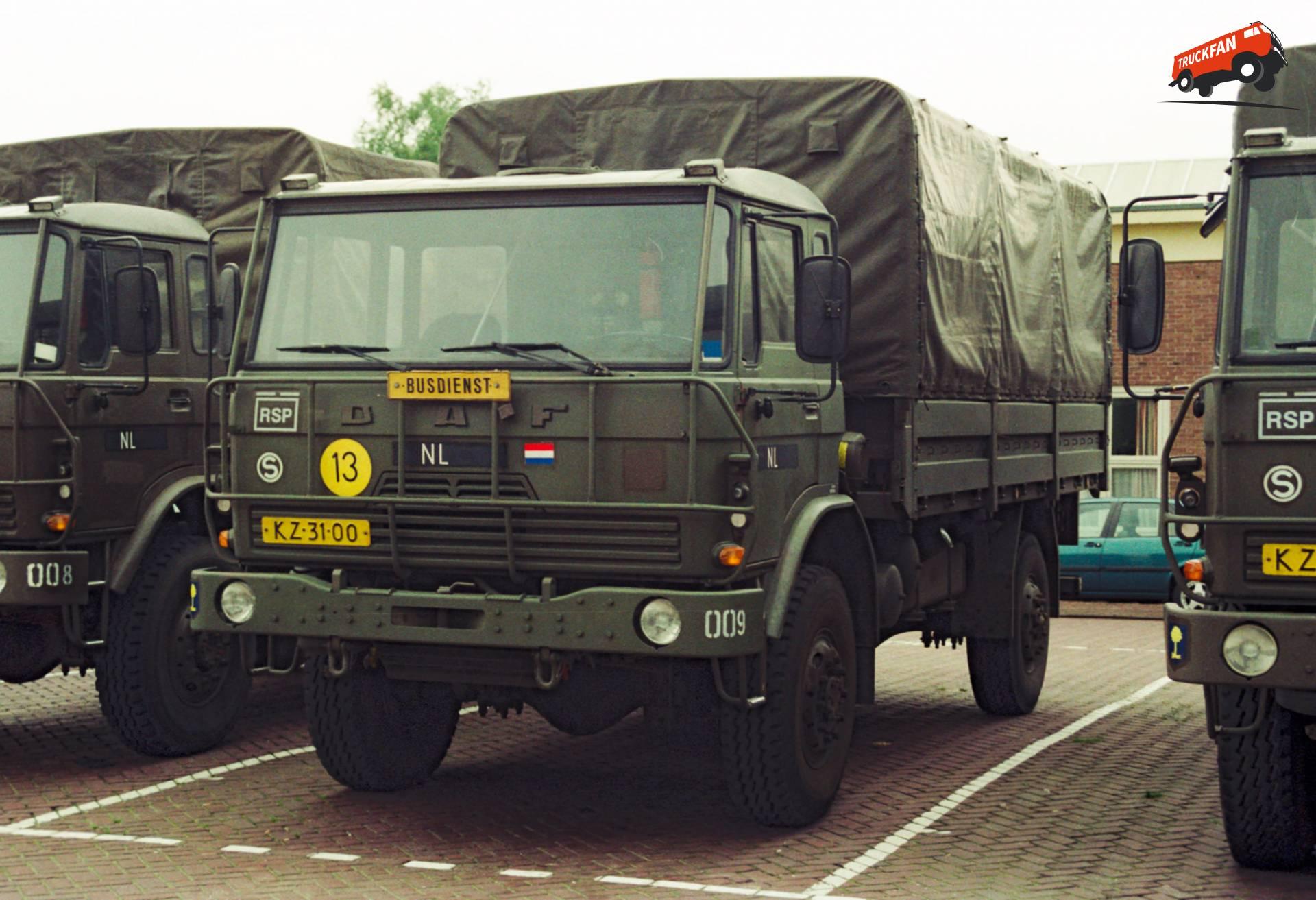 DAF YA 4440