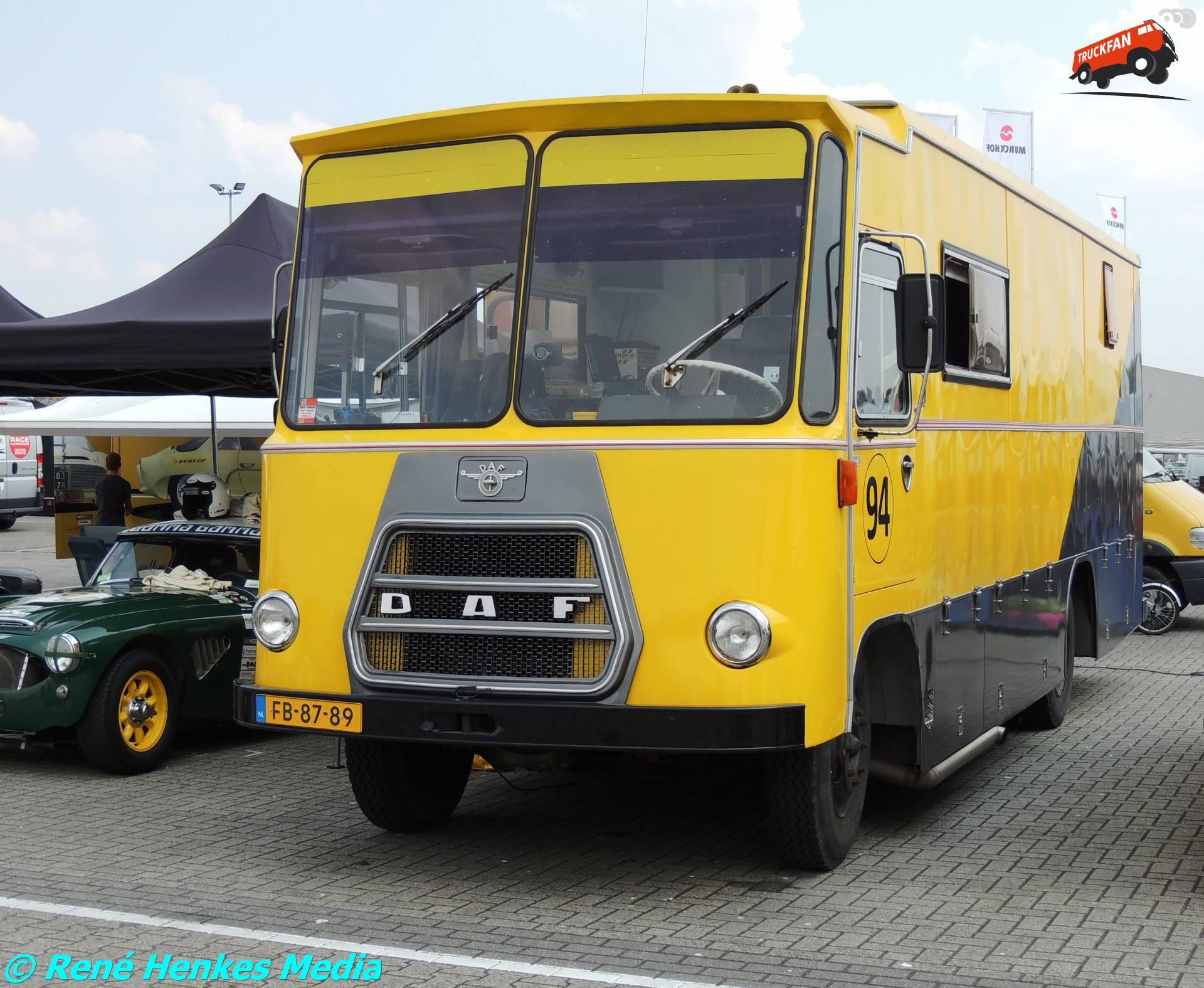 DAF A1300