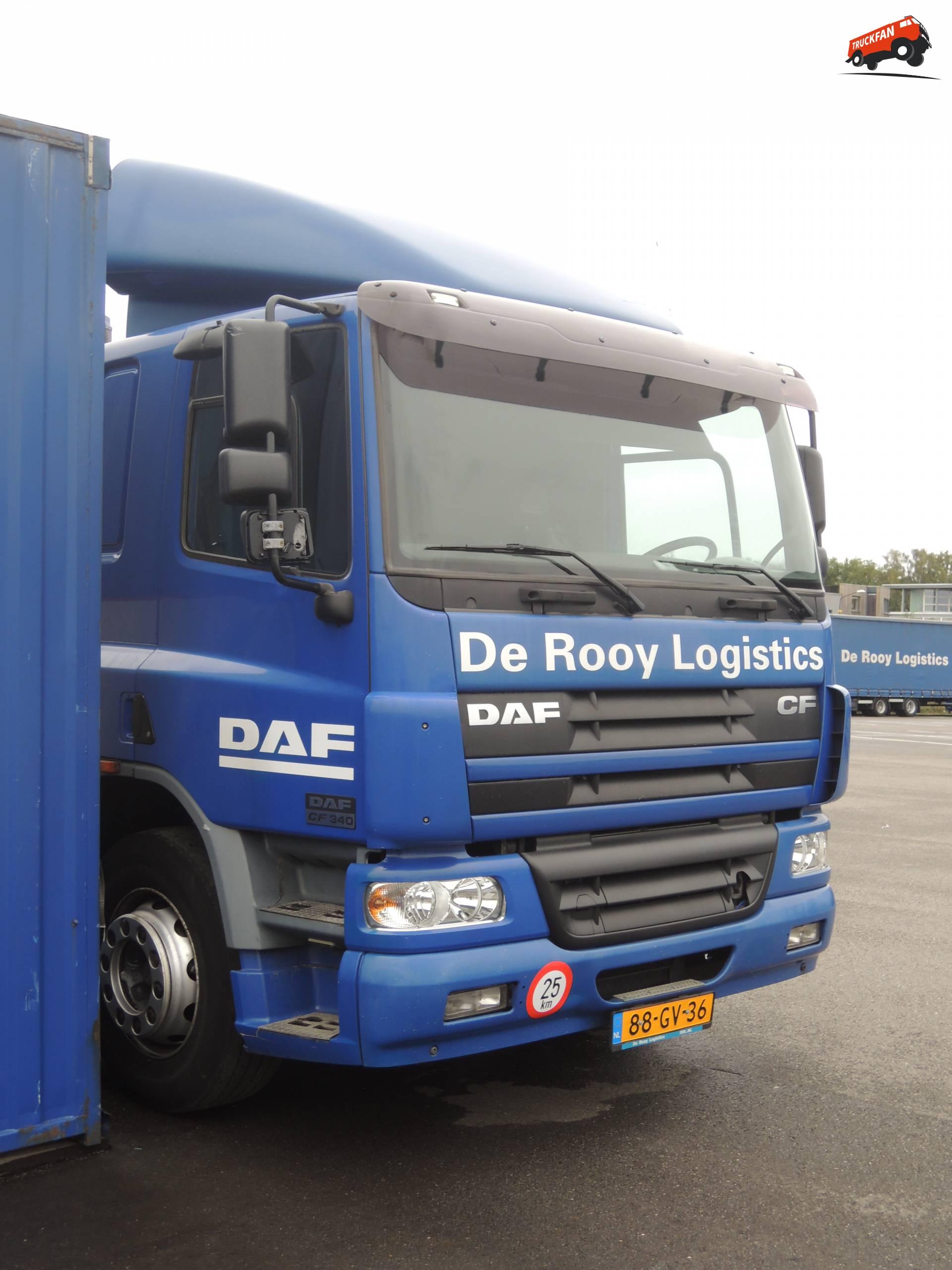 DAF 75CF