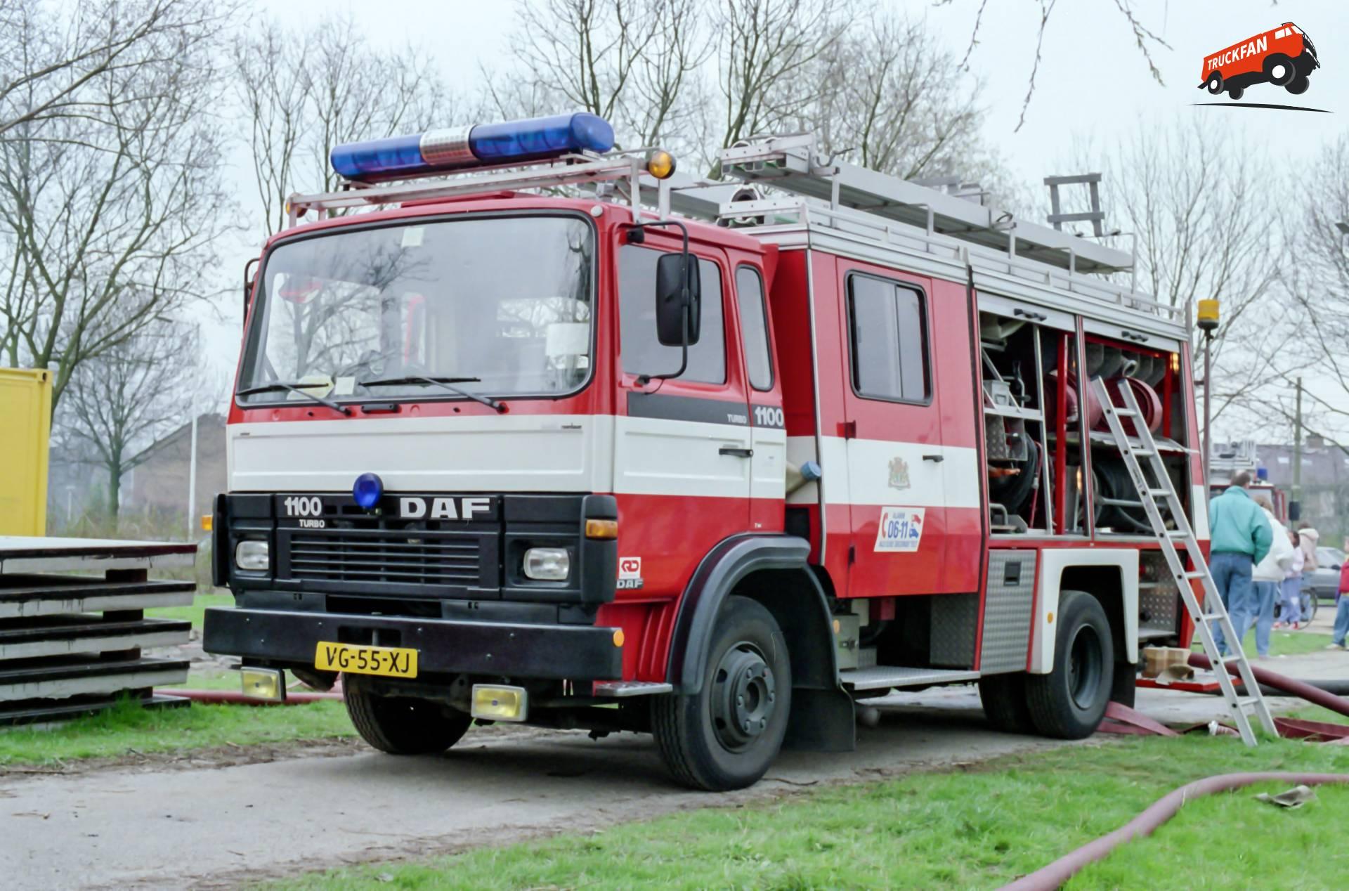 DAF 1100