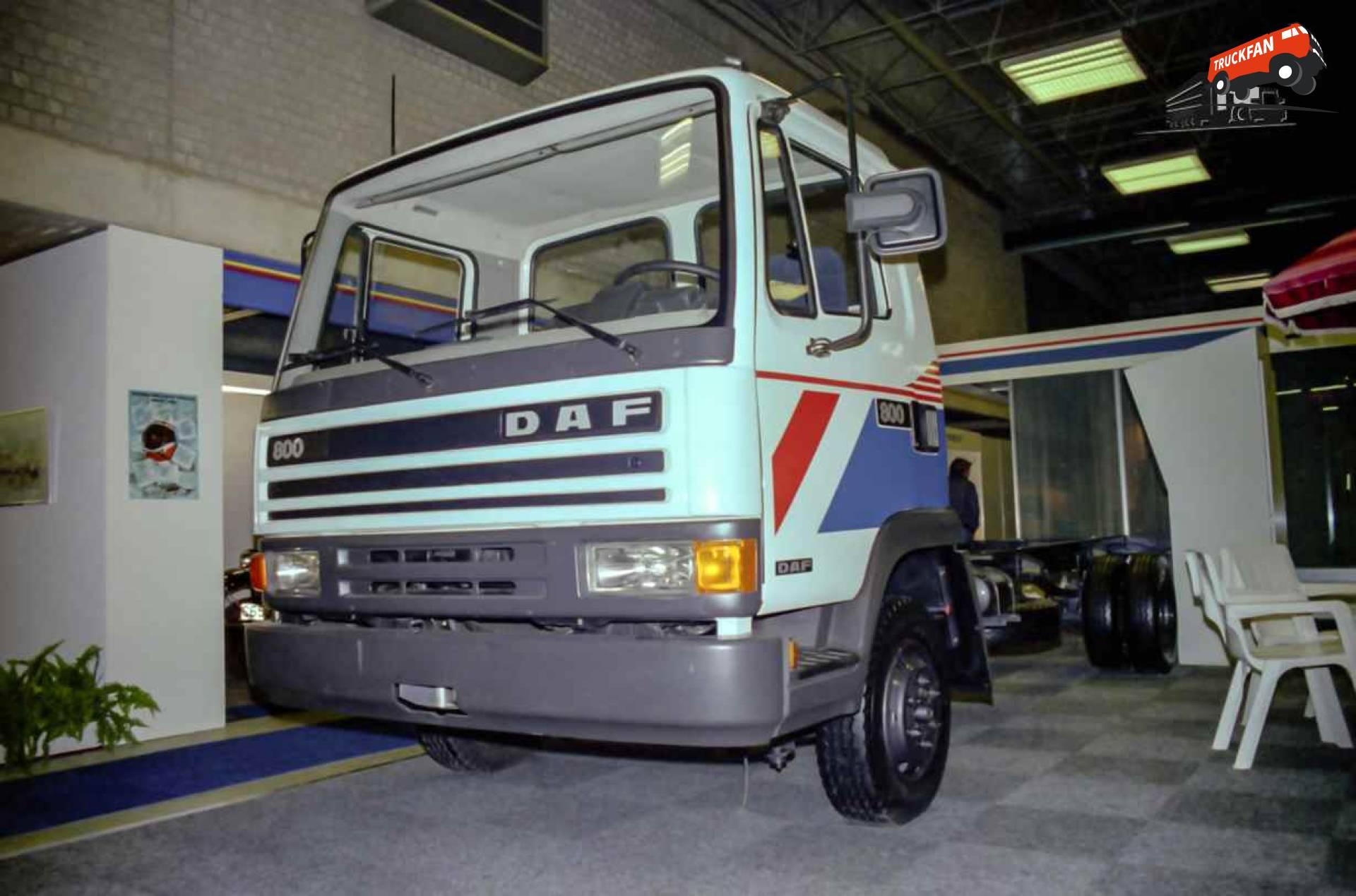 DAF 800