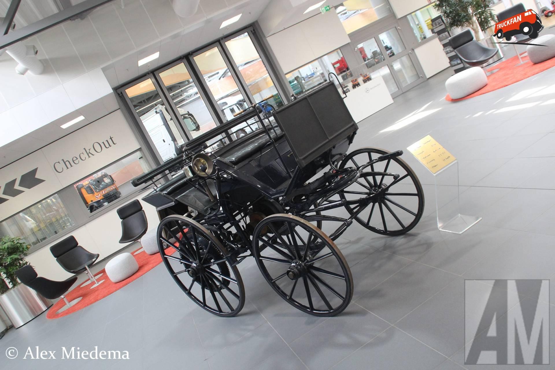 Daimler onbekend/overig